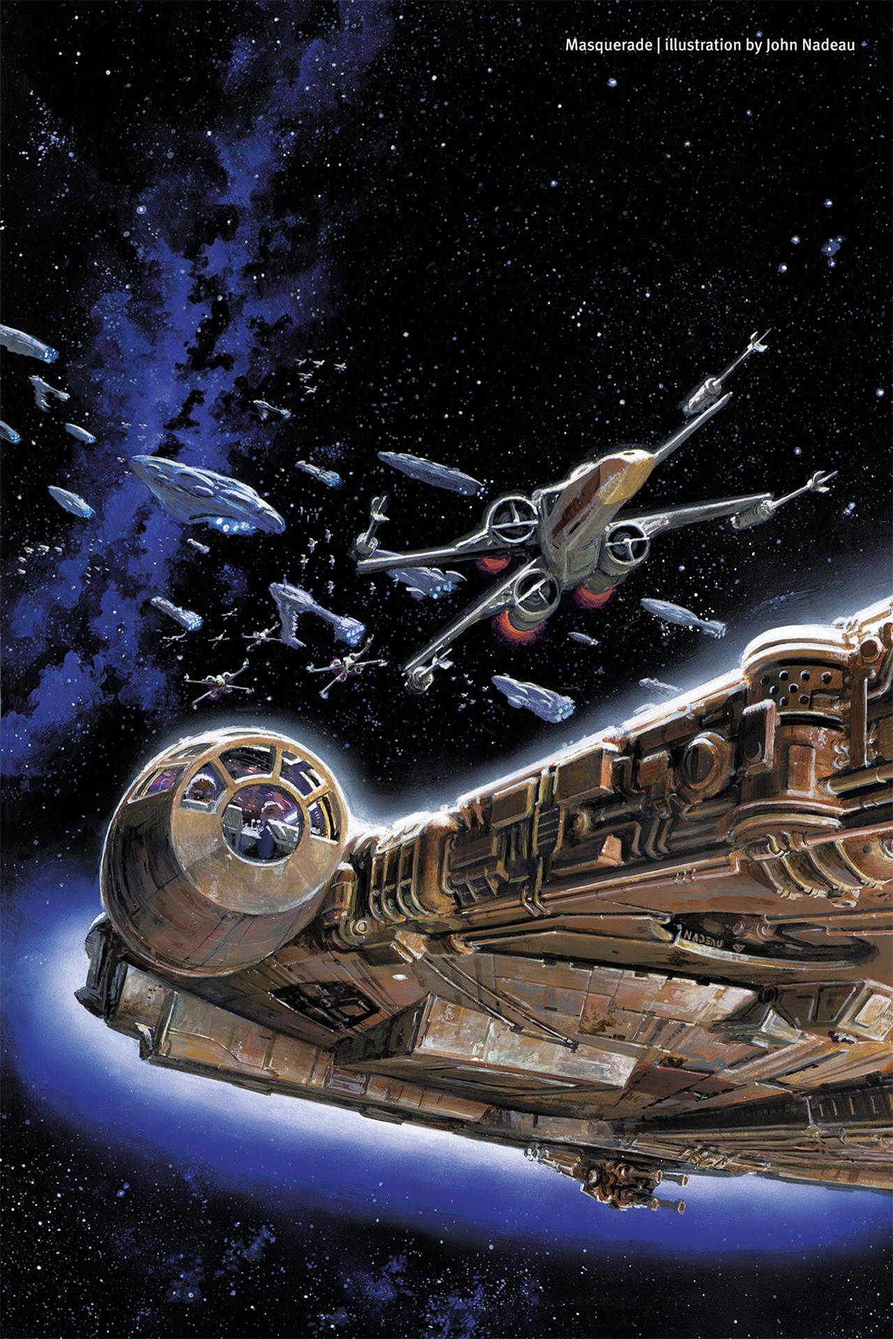 Read online Star Wars Omnibus comic -  Issue # Vol. 3 - 180