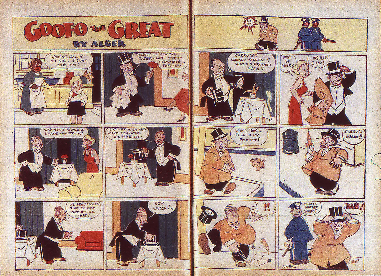 Read online Adventure Comics (1938) comic -  Issue #5 - 36