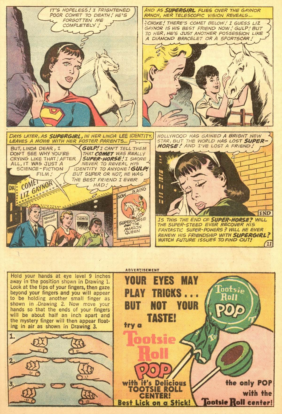 Action Comics (1938) 294 Page 31