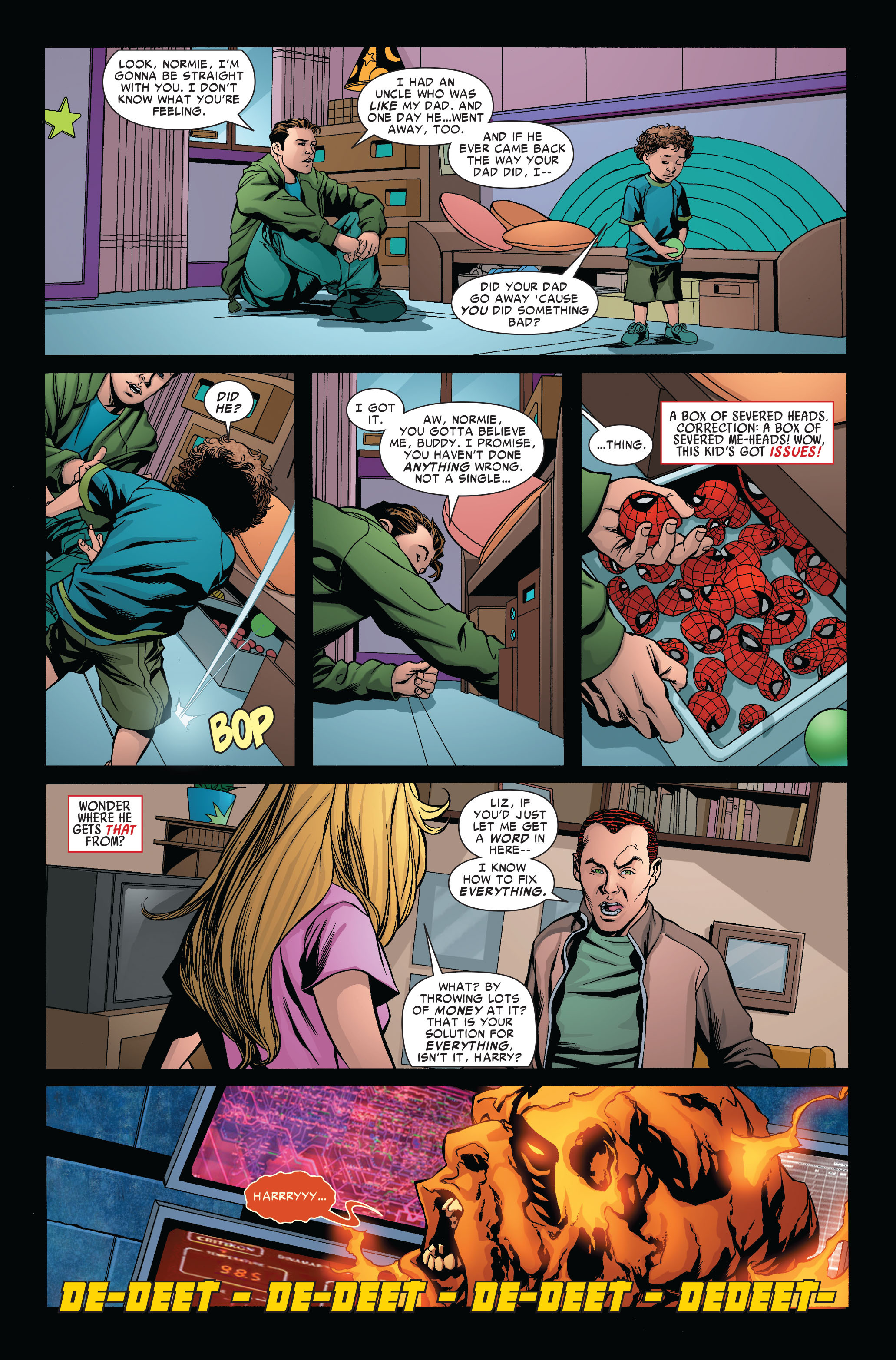 The Amazing Spider-Man (1963) 581 Page 19