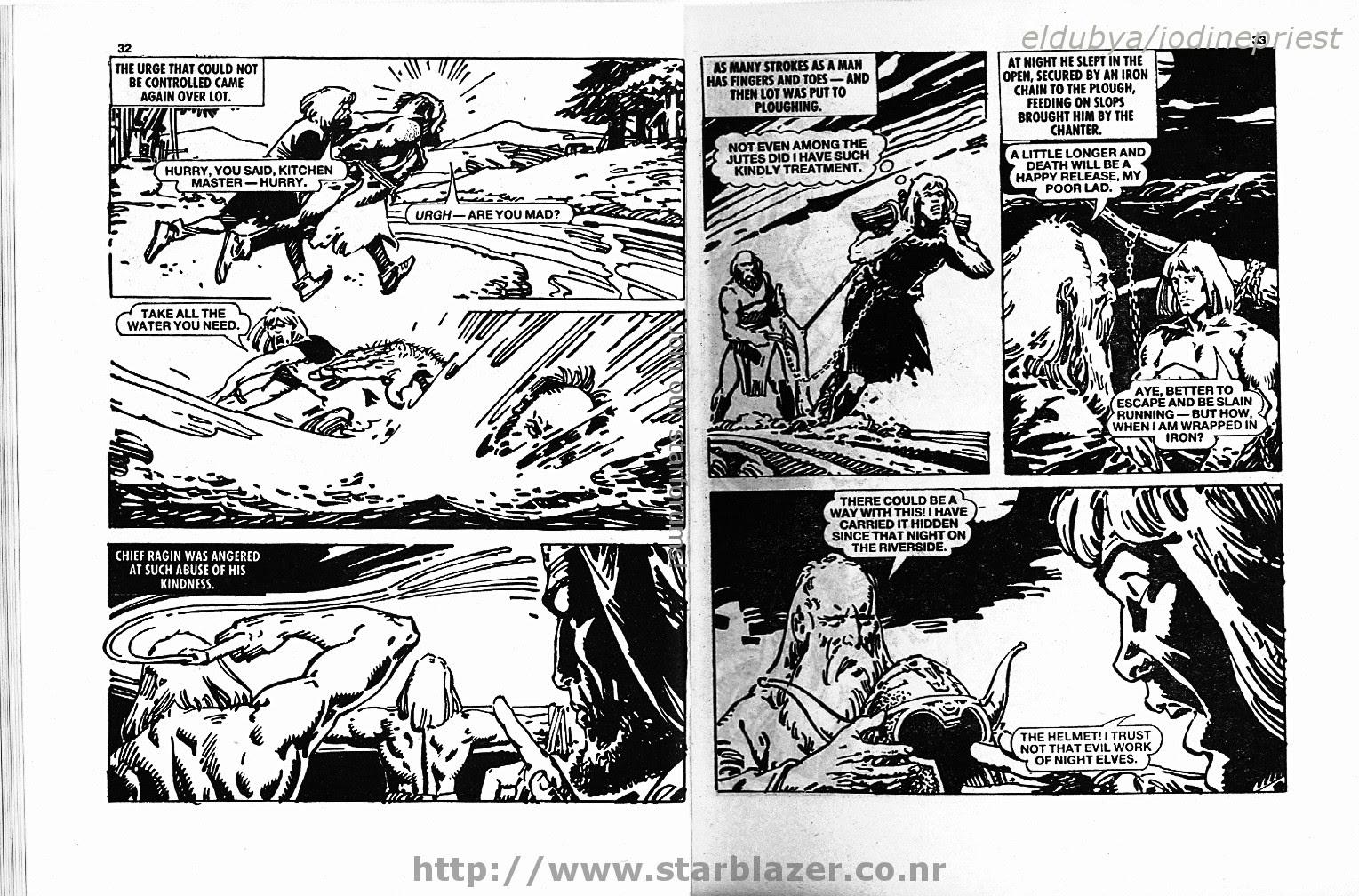 Starblazer issue 281 - Page 18