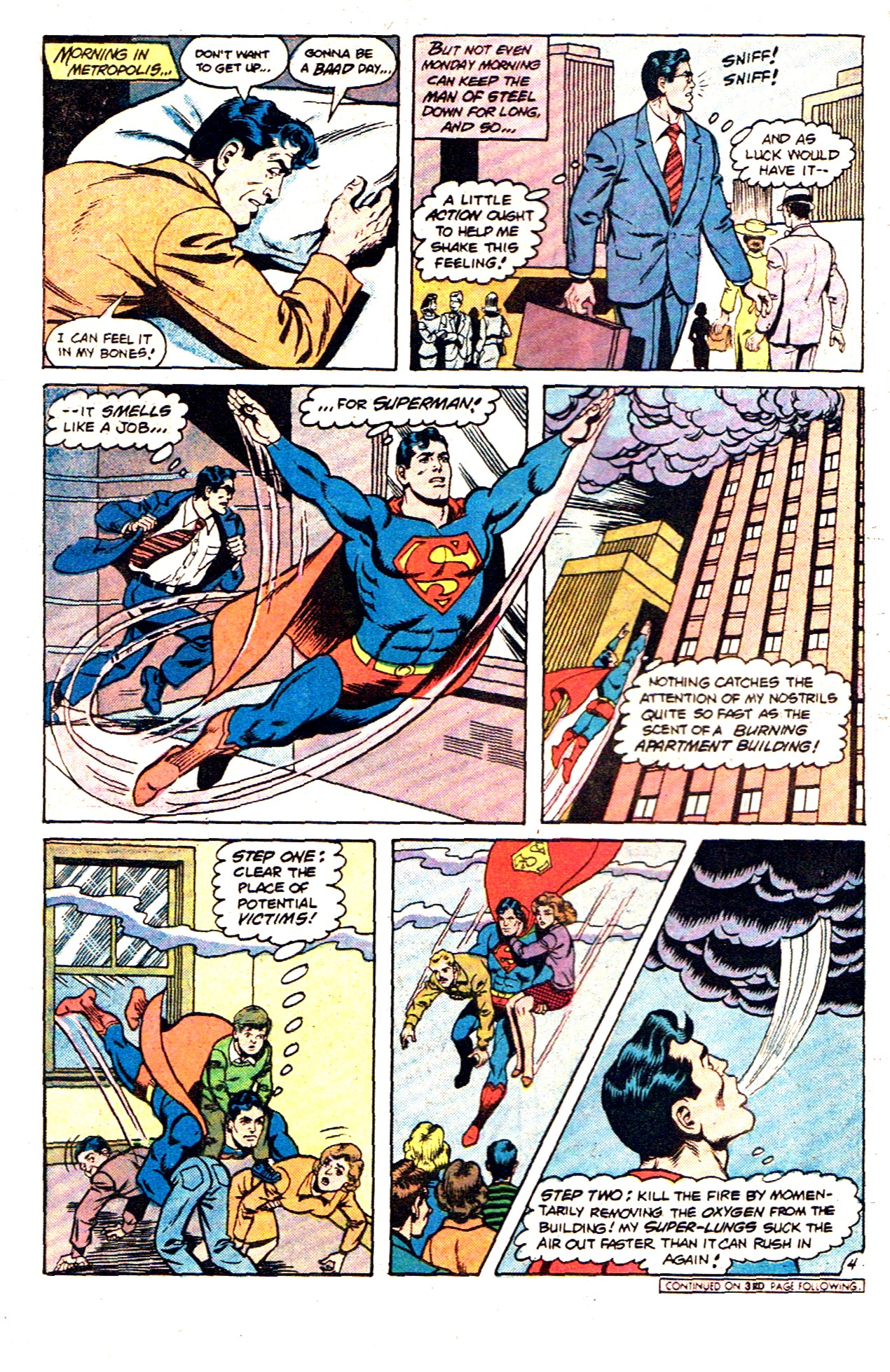 Action Comics (1938) 578 Page 5