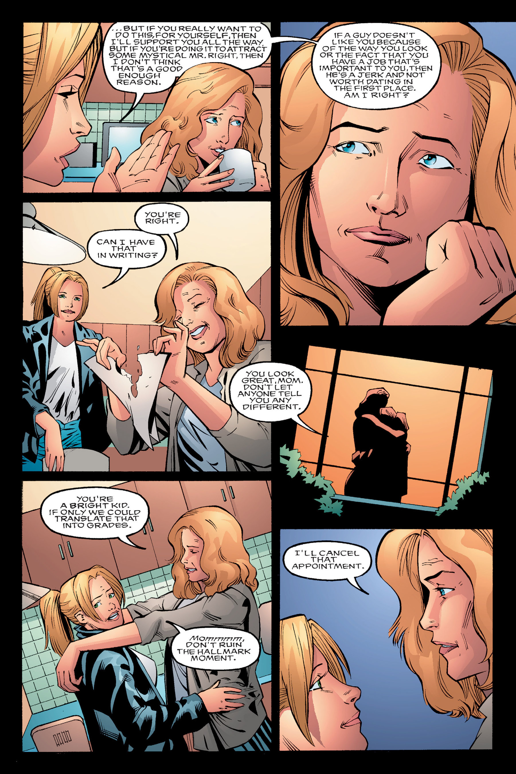 Read online Buffy the Vampire Slayer: Omnibus comic -  Issue # TPB 4 - 27