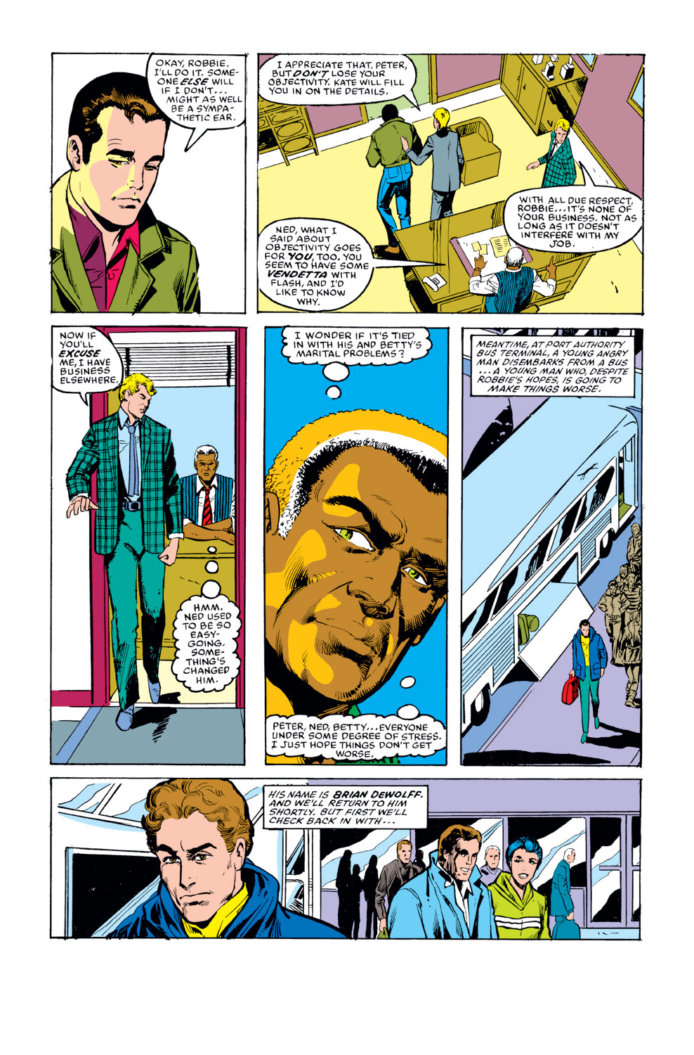 The Amazing Spider-Man (1963) 278 Page 5
