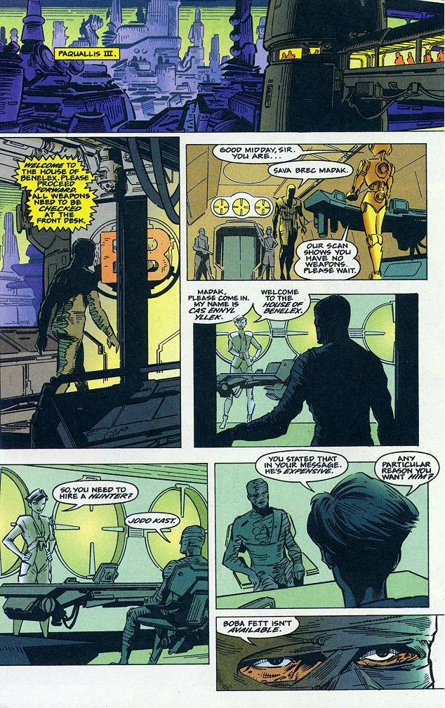 Read online Star Wars Omnibus comic -  Issue # Vol. 12 - 310