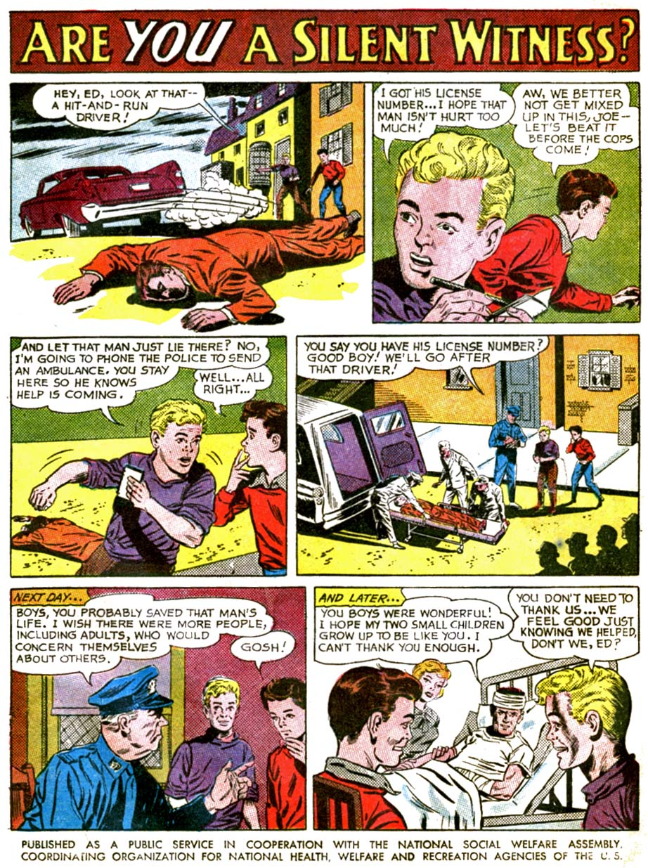The Adventures of Bob Hope issue 92 - Page 12