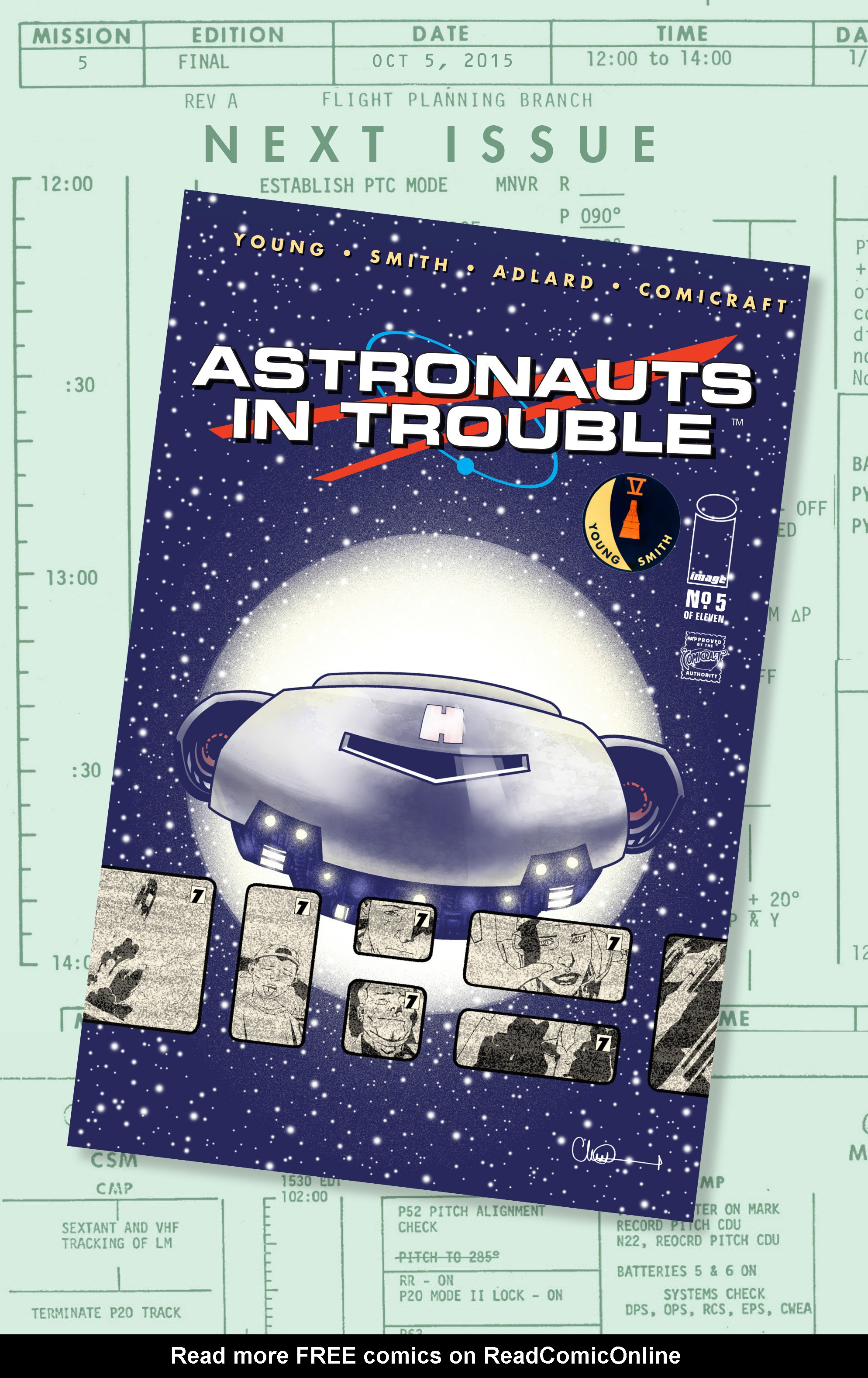 Read online Astronauts in Trouble (2015) comic -  Issue #4 - 25