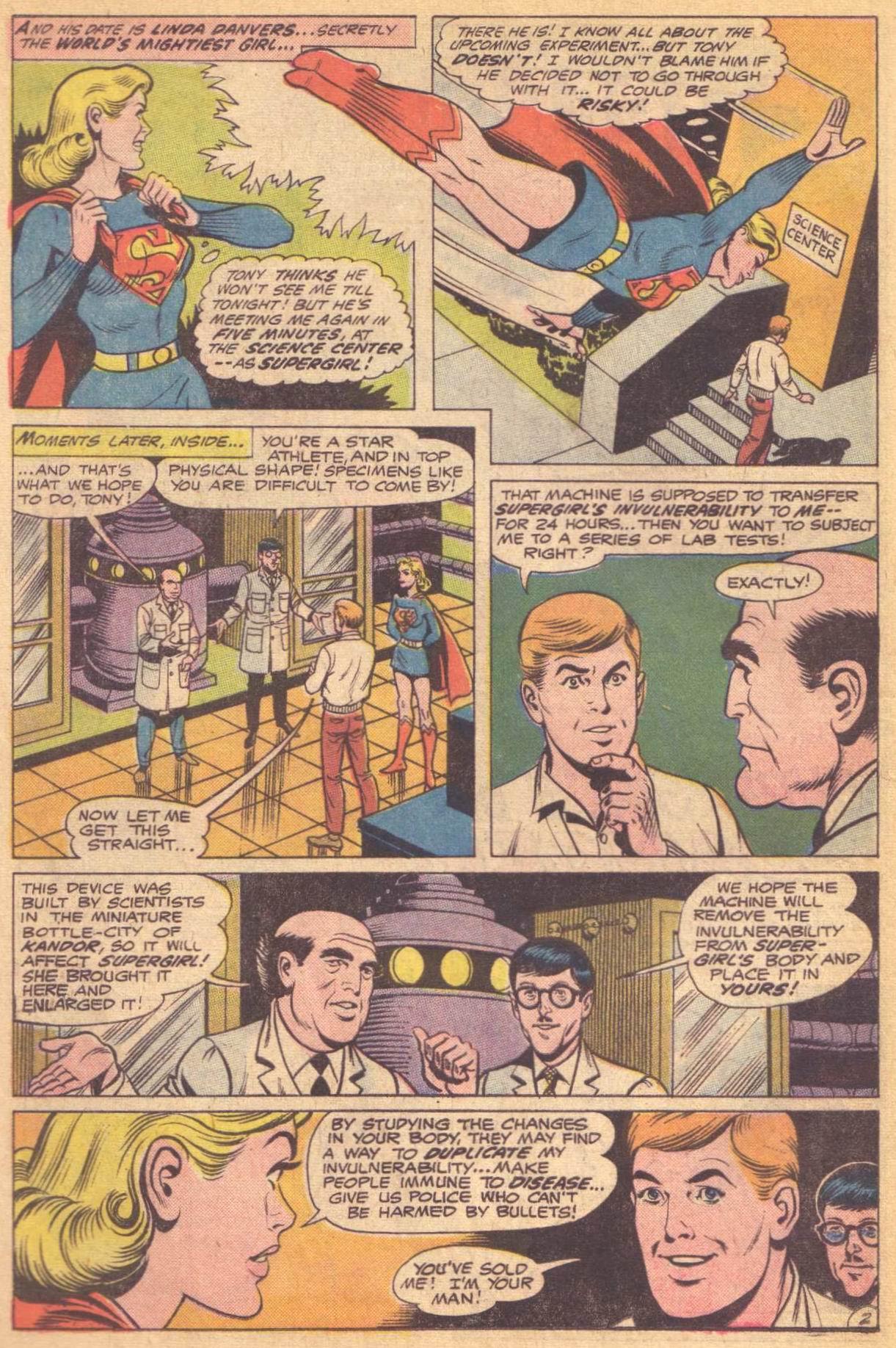 Read online Adventure Comics (1938) comic -  Issue #383 - 18
