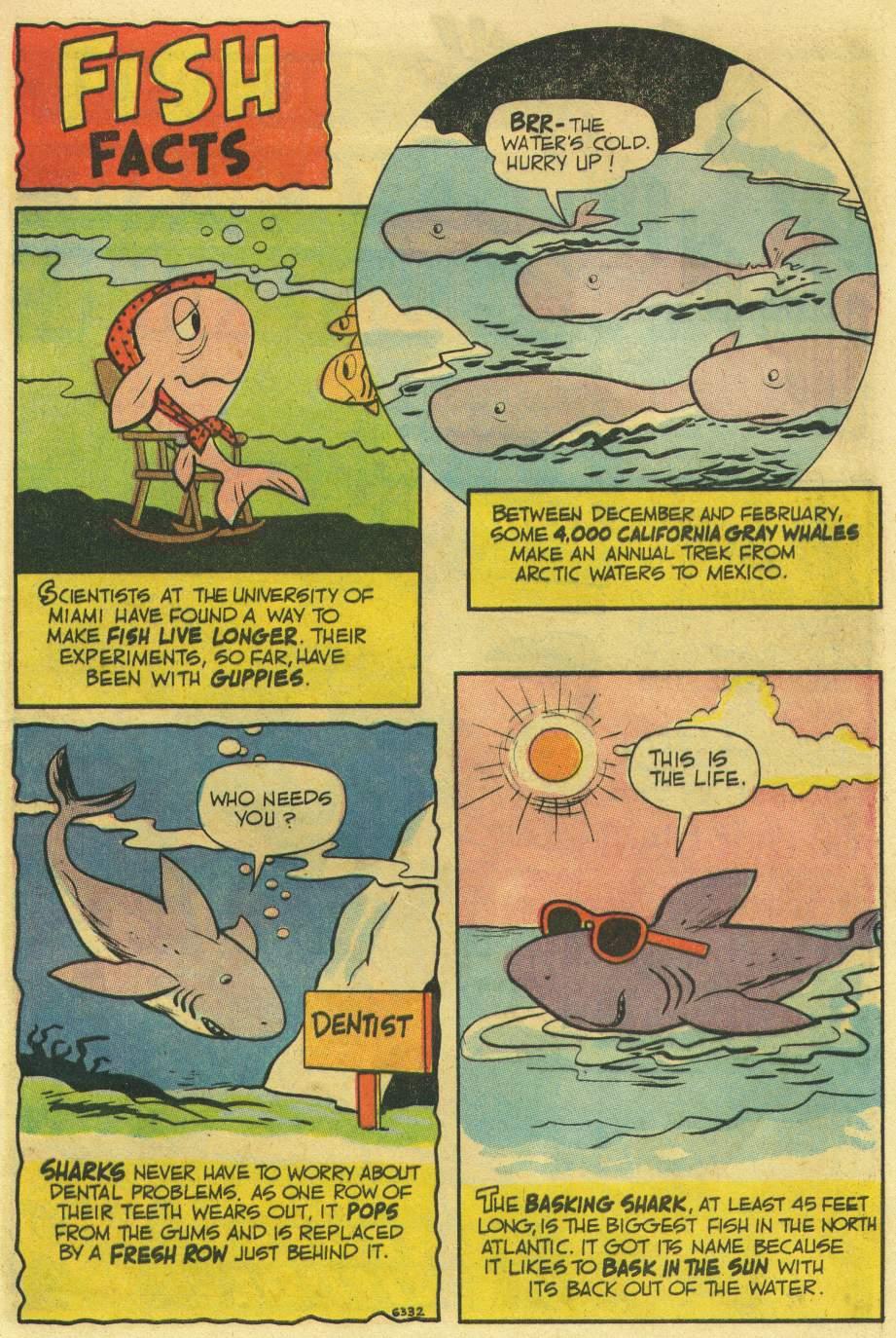 Aquaman (1962) Issue #26 #26 - English 9