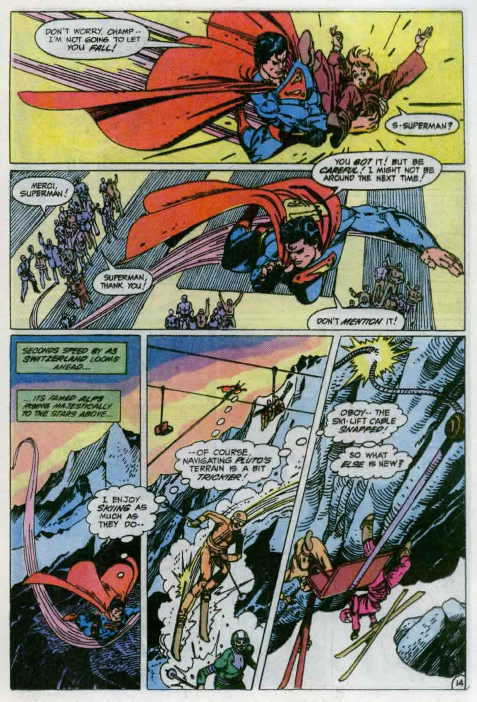 Action Comics (1938) 551 Page 14