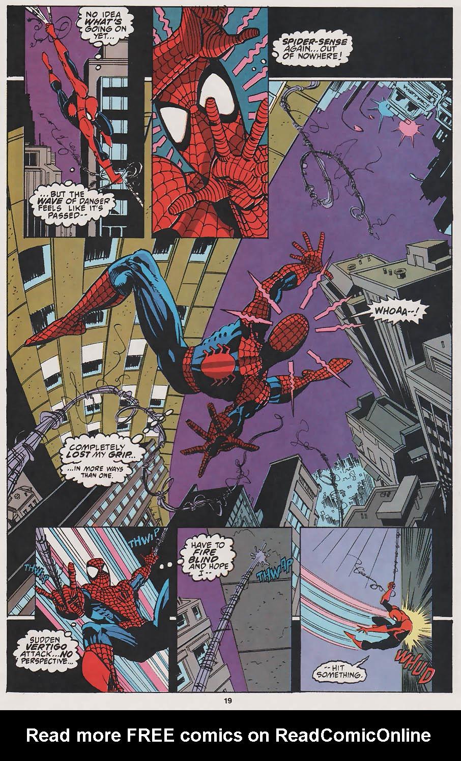 Web of Spider-Man (1985) _Annual 9 #9 - English 15