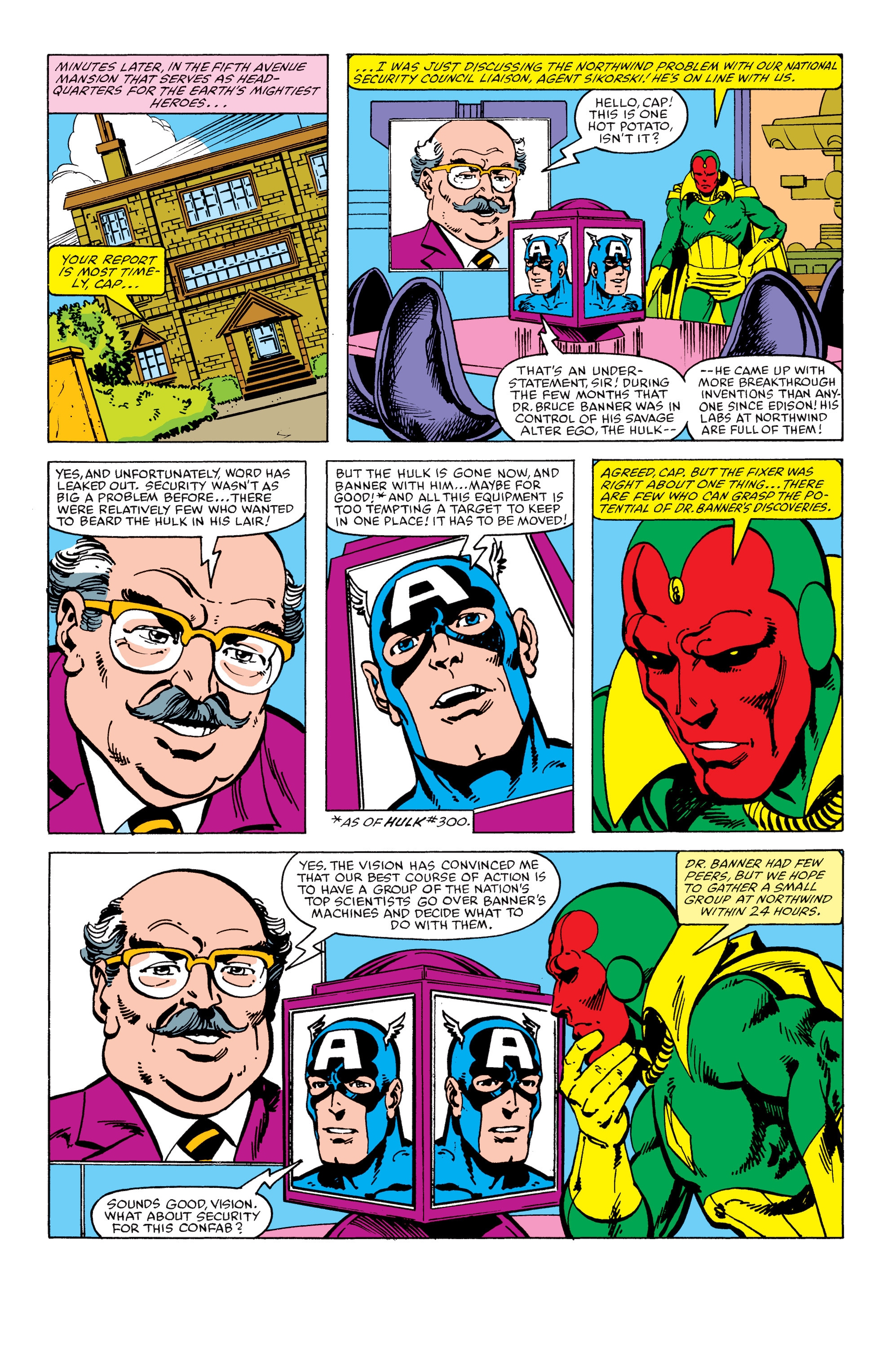 The Avengers (1963) _Annual_13 Page 5
