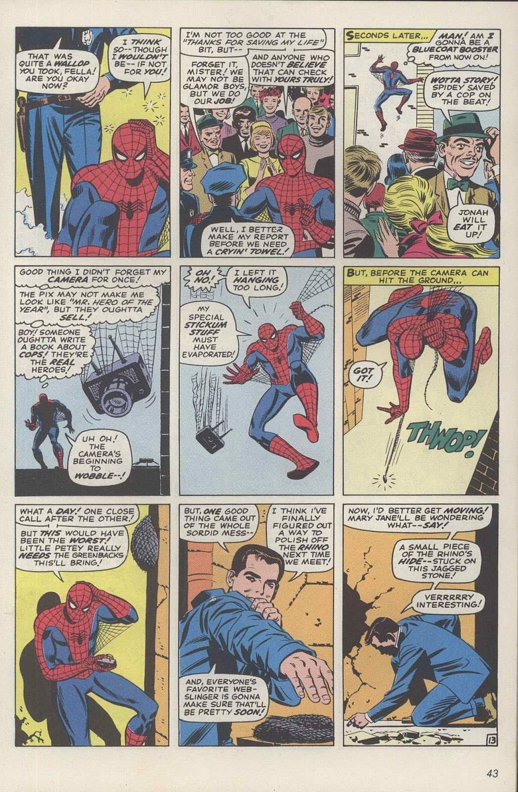 The Amazing Spider-Man (1979) issue TPB - Page 45