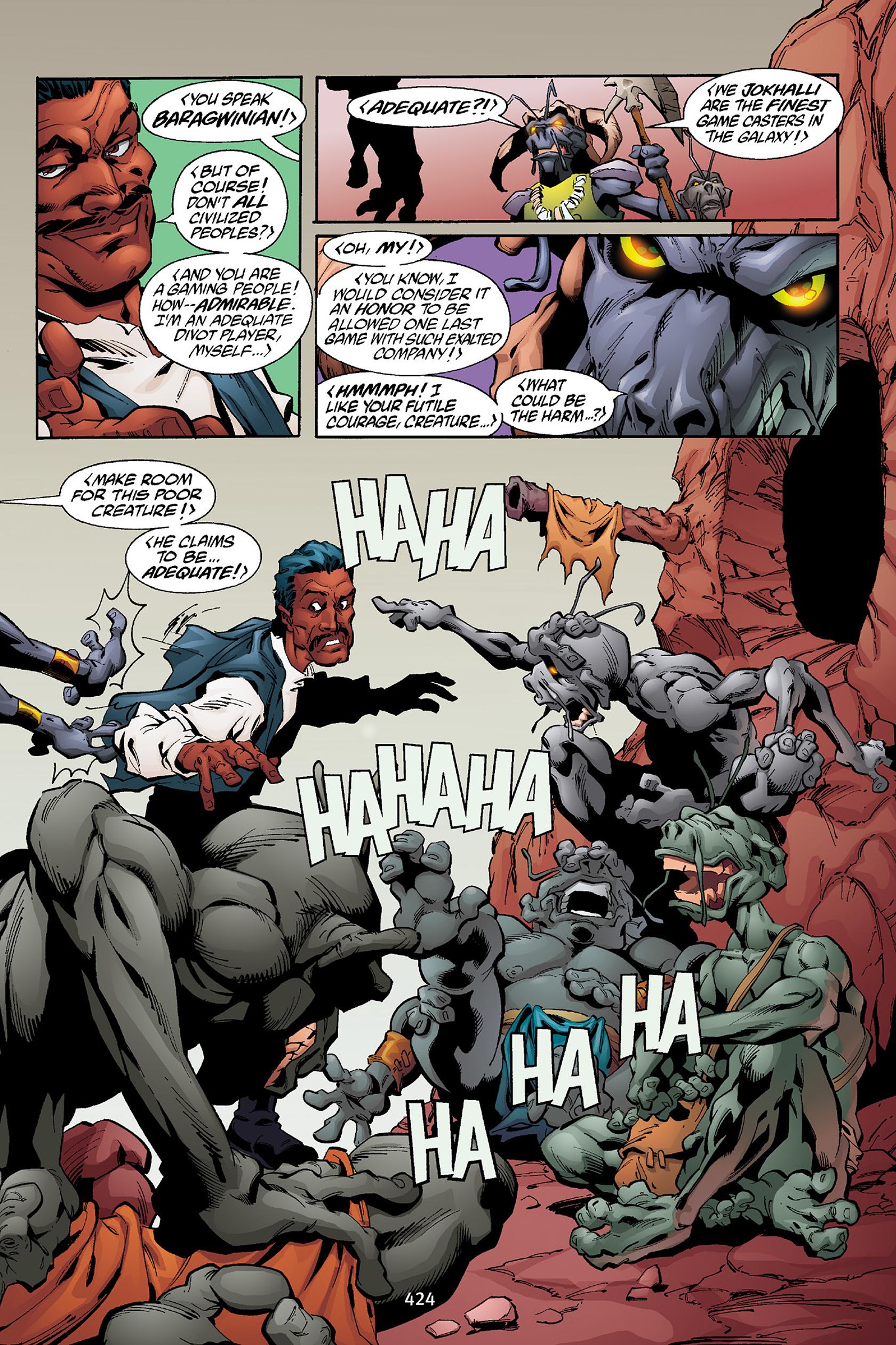 Read online Star Wars Omnibus comic -  Issue # Vol. 30 - 415