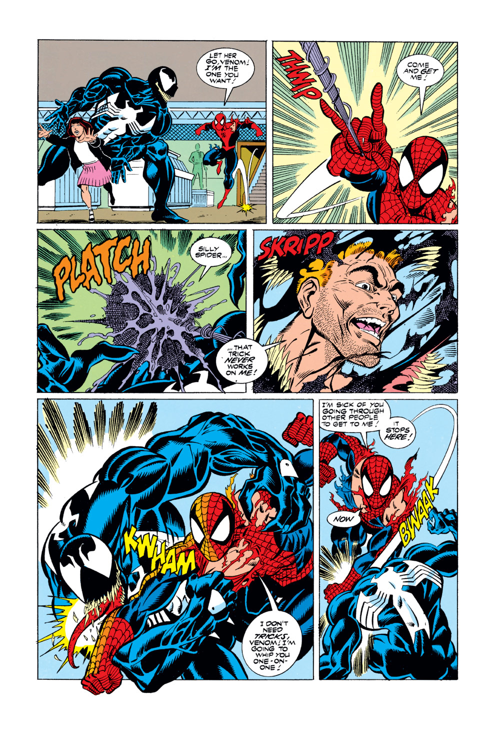 The Amazing Spider-Man (1963) 374 Page 19