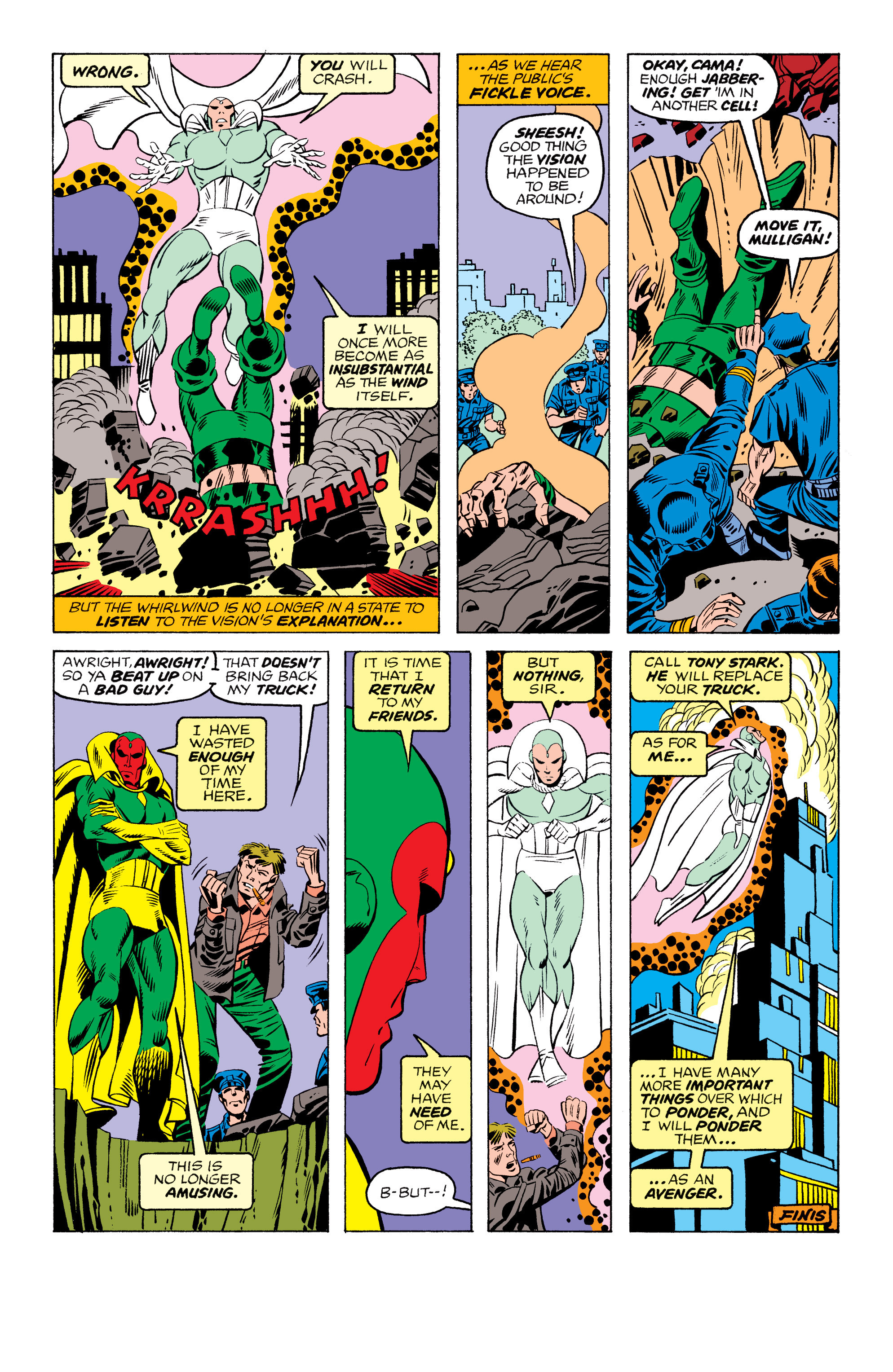 The Avengers (1963) _Annual_6 Page 34