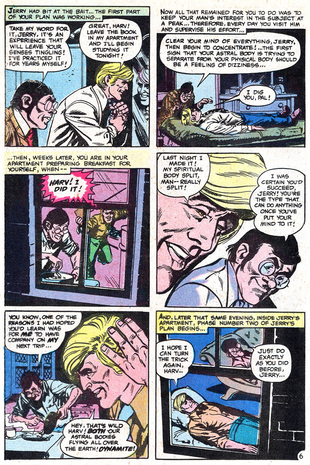 Read online Secrets of Haunted House comic -  Issue #11 - 26