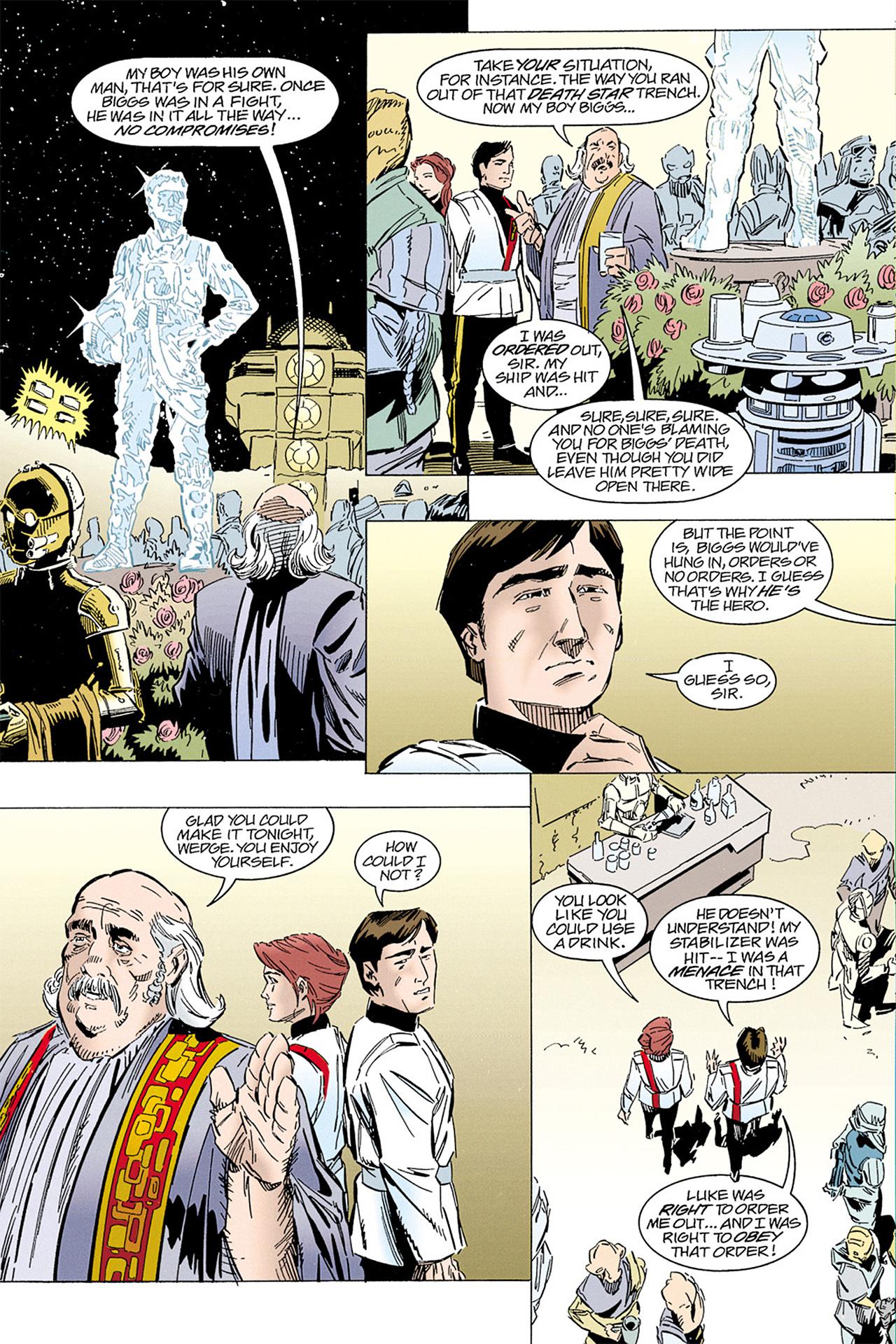 Read online Star Wars Omnibus comic -  Issue # Vol. 2 - 40
