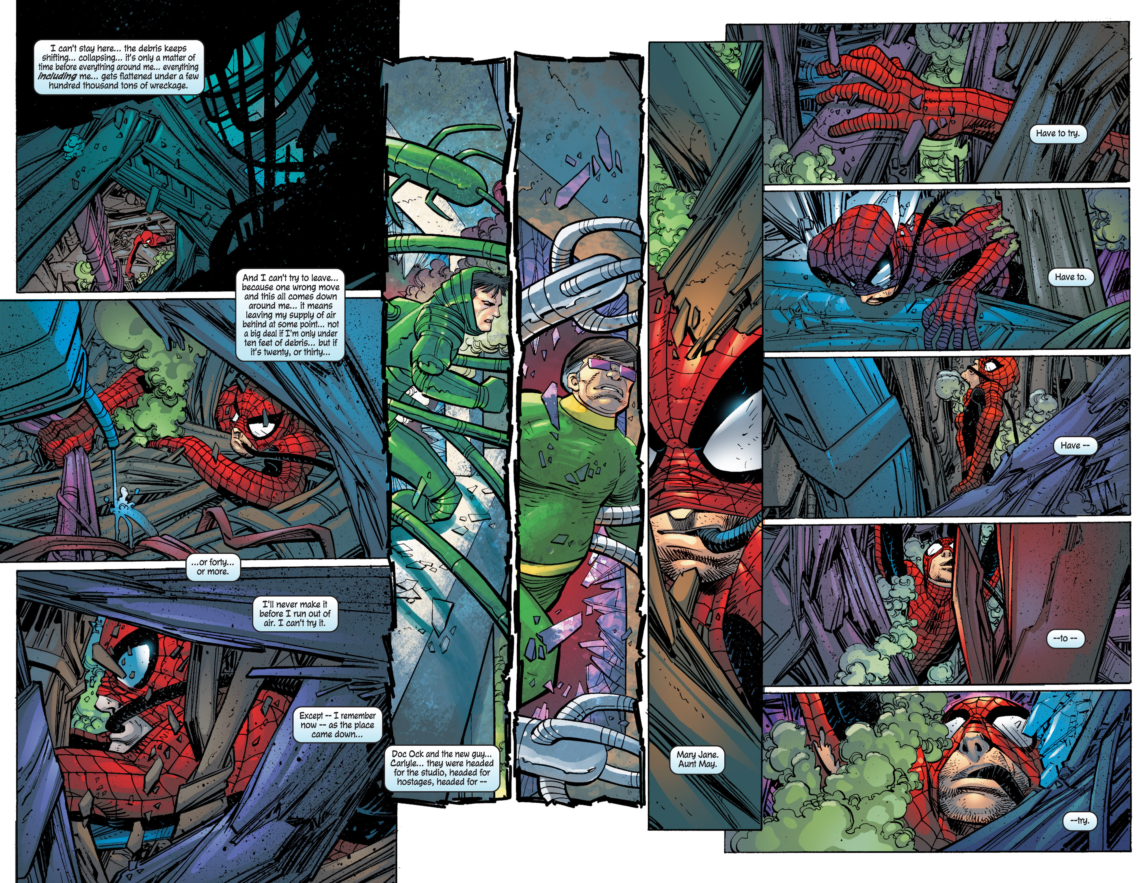 The Amazing Spider-Man (1999) 45 Page 5