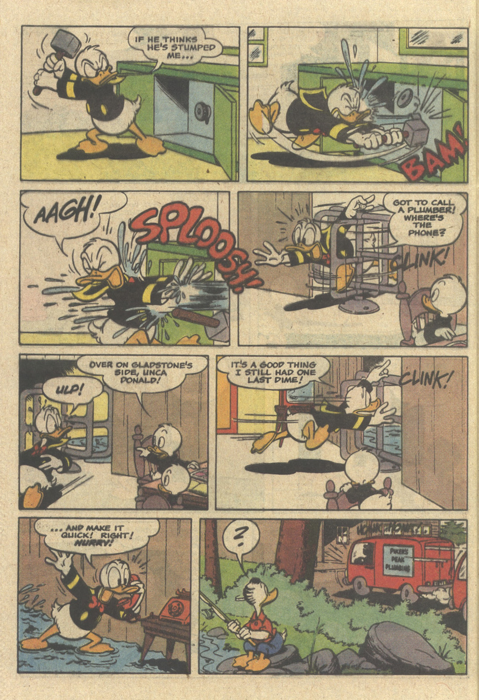 Walt Disney's Donald Duck (1986) issue 272 - Page 32