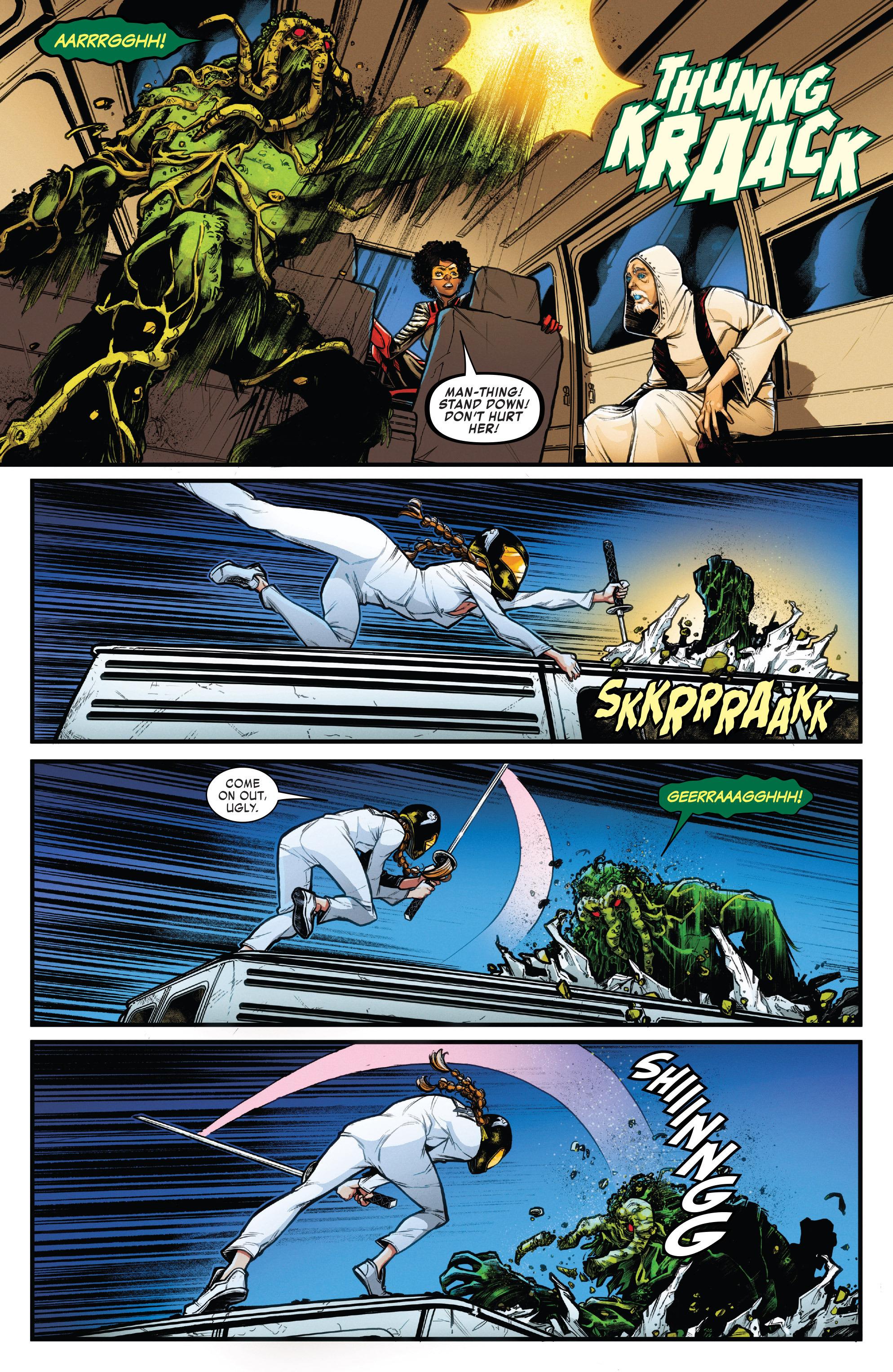 Read online Civil War II: Choosing Sides comic -  Issue #5 - 13