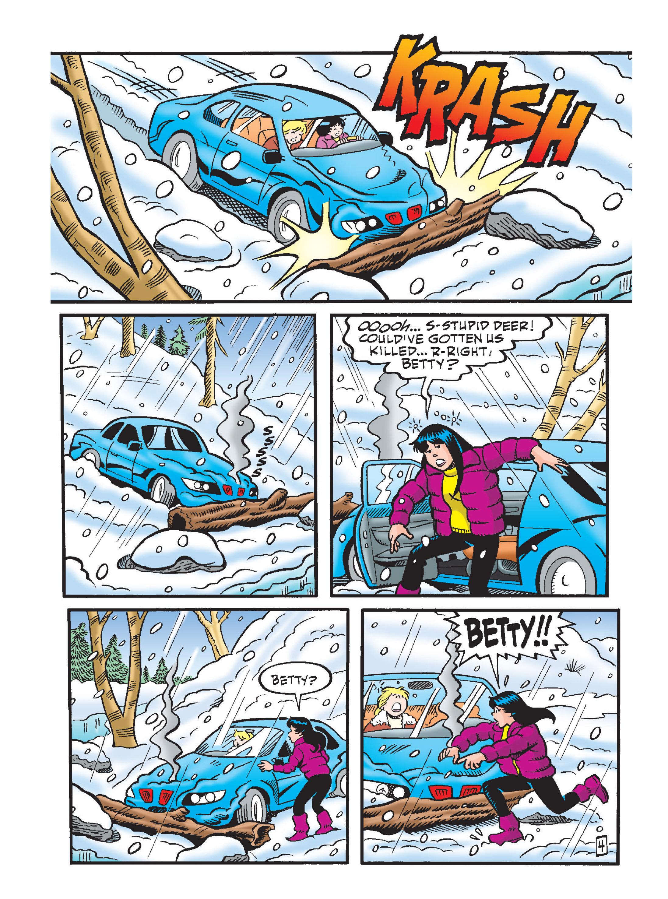 Read online Archie 1000 Page Comics Blowout! comic -  Issue # TPB (Part 1) - 173