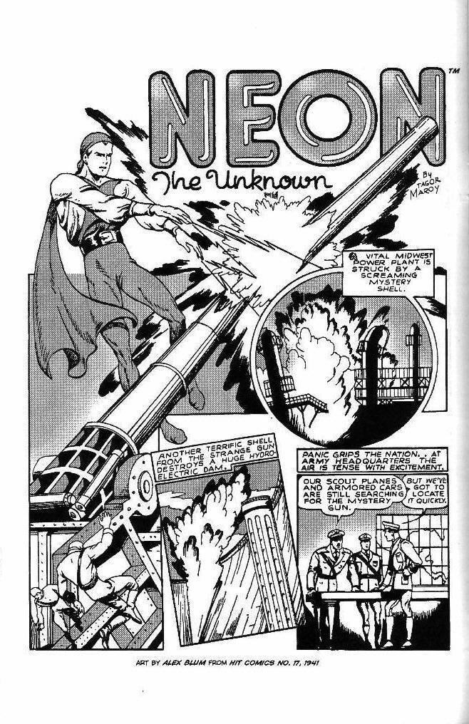 Read online Men of Mystery Comics comic -  Issue #46 - 22