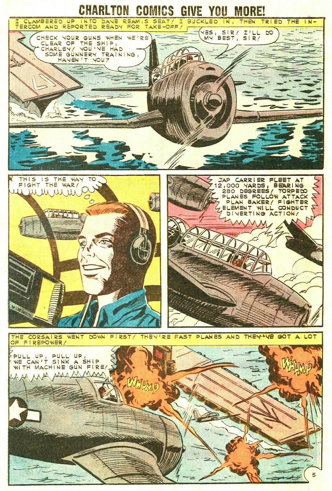 Read online Fightin' Navy comic -  Issue #114 - 29