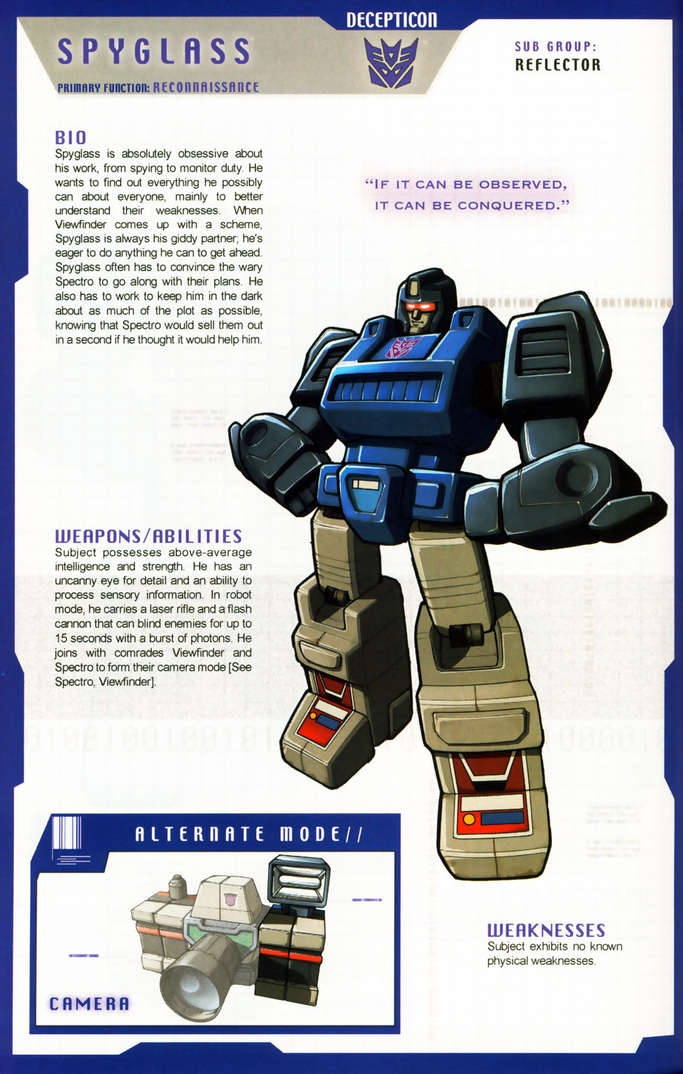 Read online Transformers: More than Meets the Eye comic -  Issue #5 - 26