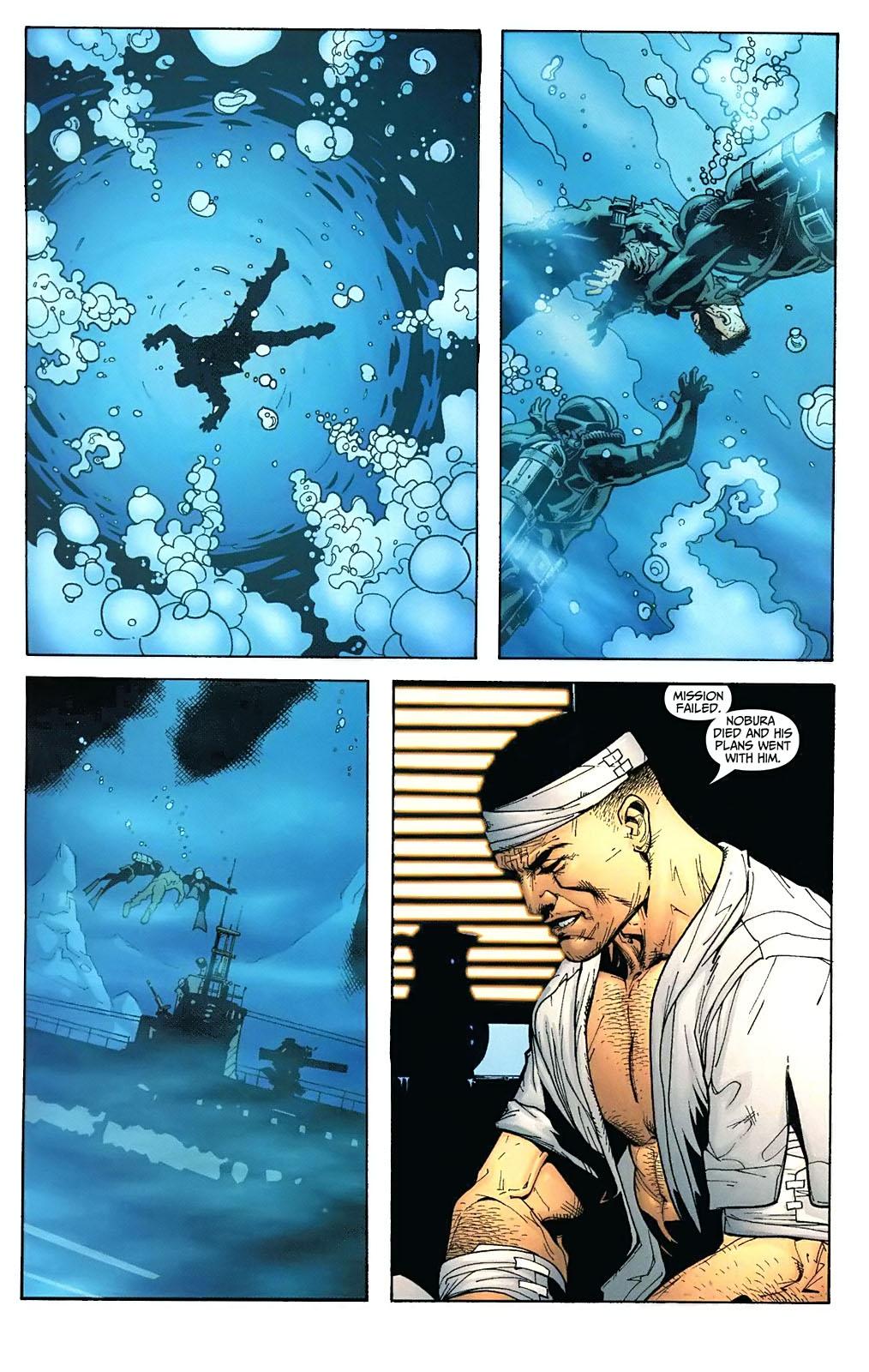 Read online Team Zero comic -  Issue #1 - 13