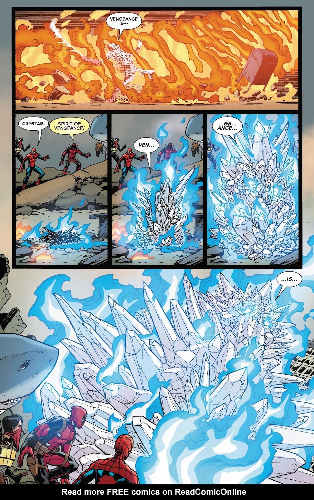 Read online Spider-Man/Deadpool comic -  Issue #47 - 15