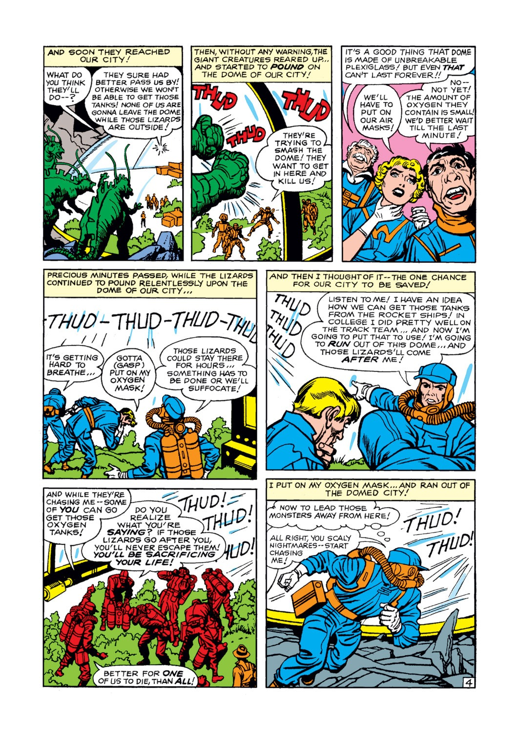 Tales of Suspense (1959) issue 6 - Page 25