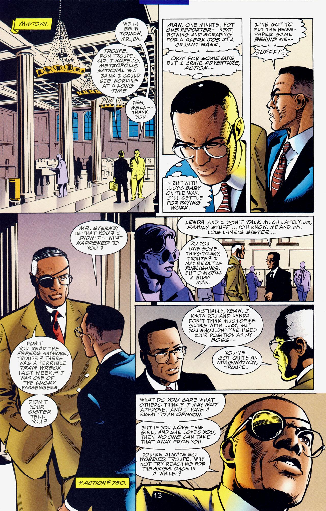 Action Comics (1938) 751 Page 21