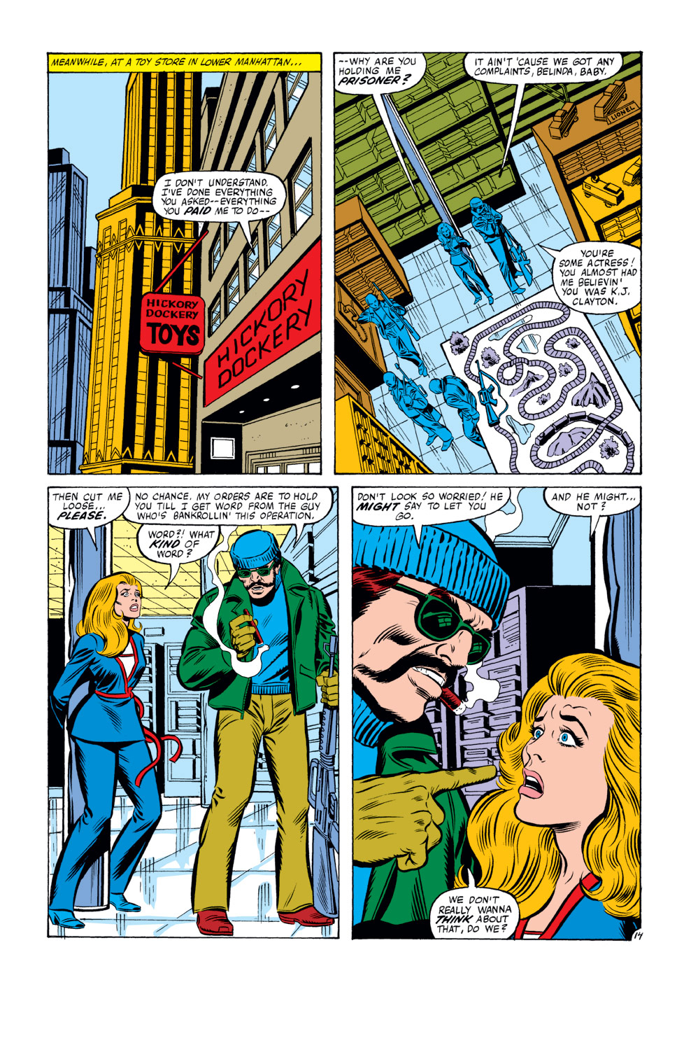The Amazing Spider-Man (1963) 210 Page 14