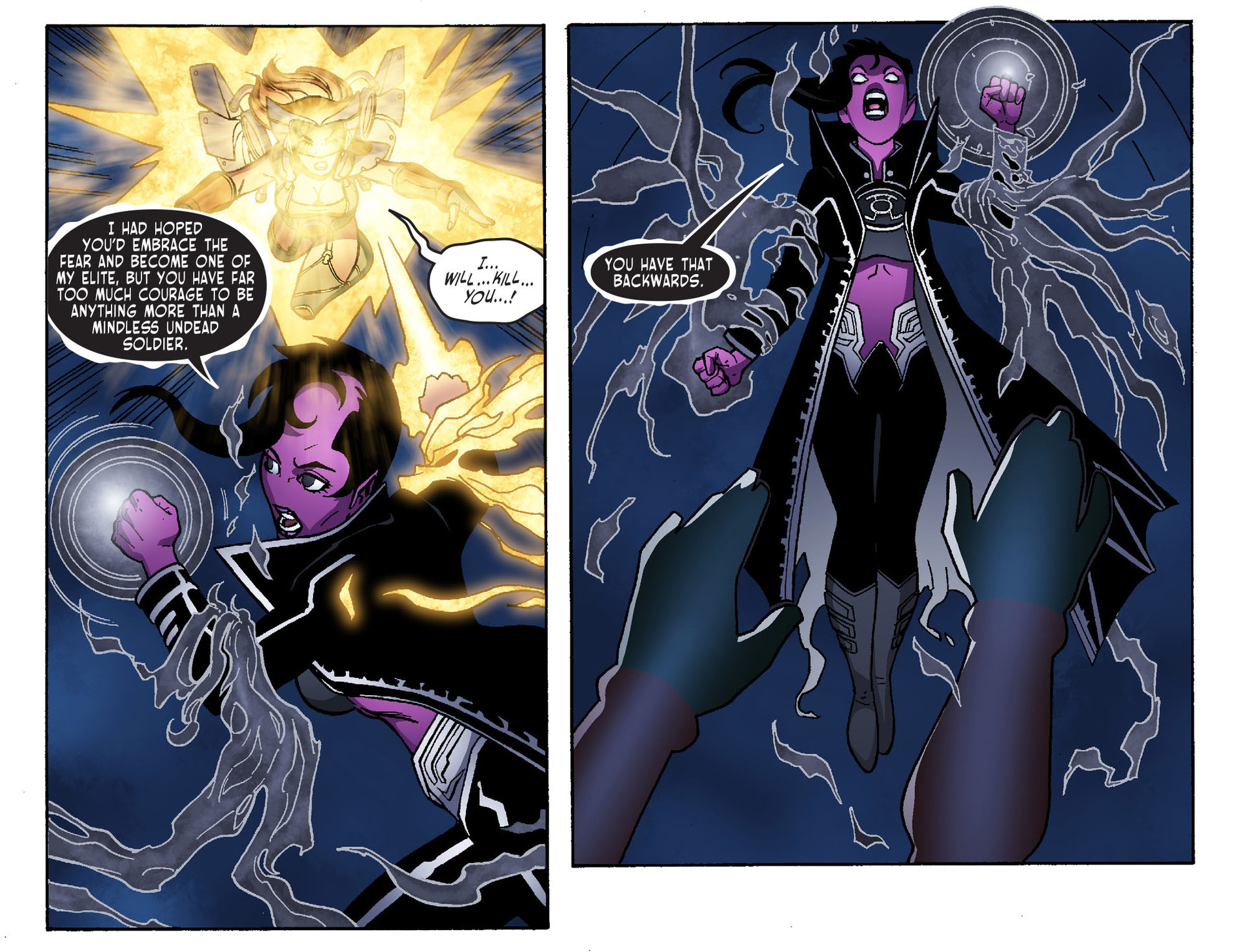 Read online Ame-Comi Girls comic -  Issue #14 - 11