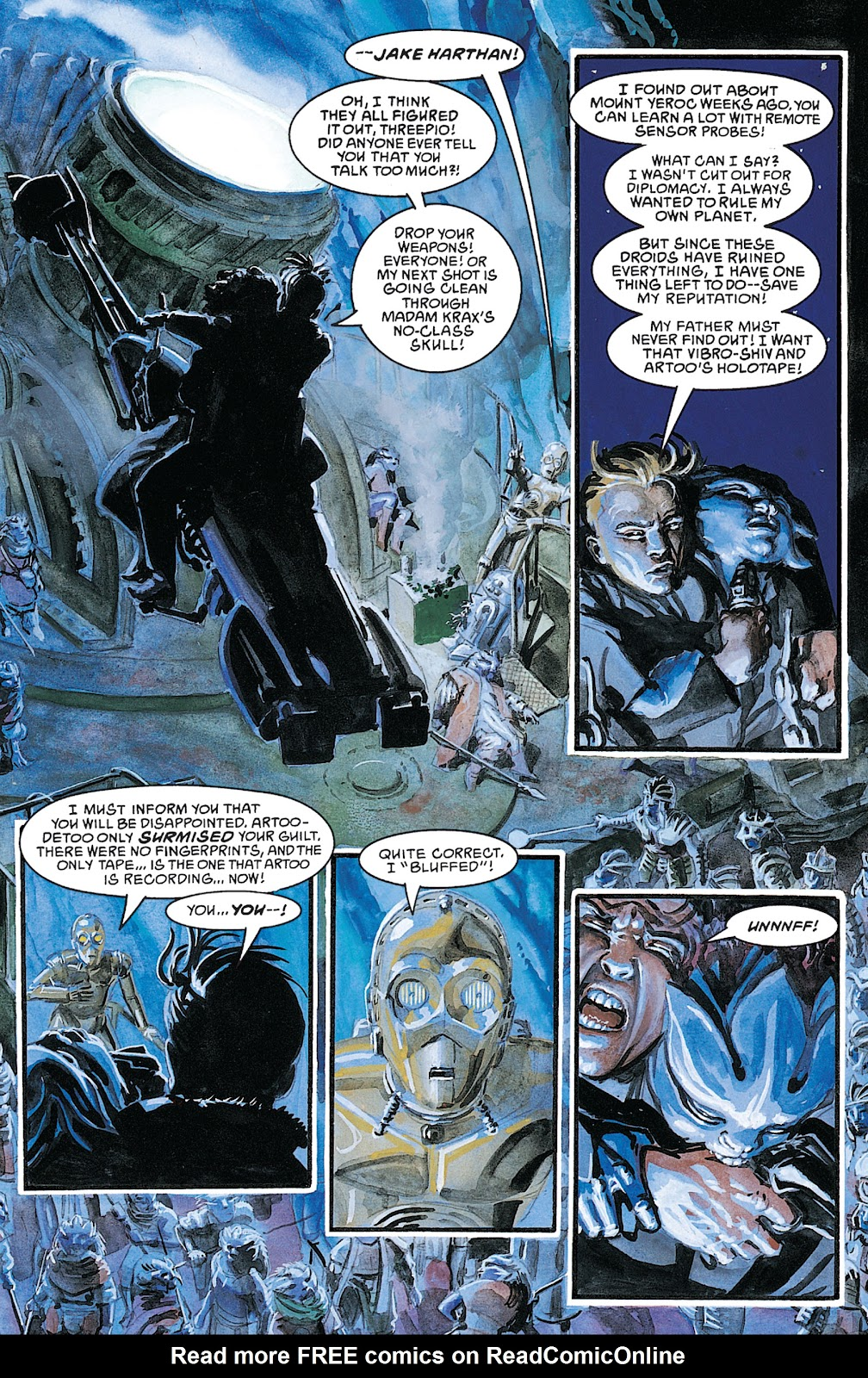 Read online Star Wars Legends Epic Collection: The Empire comic -  Issue # TPB 5 (Part 5) - 29