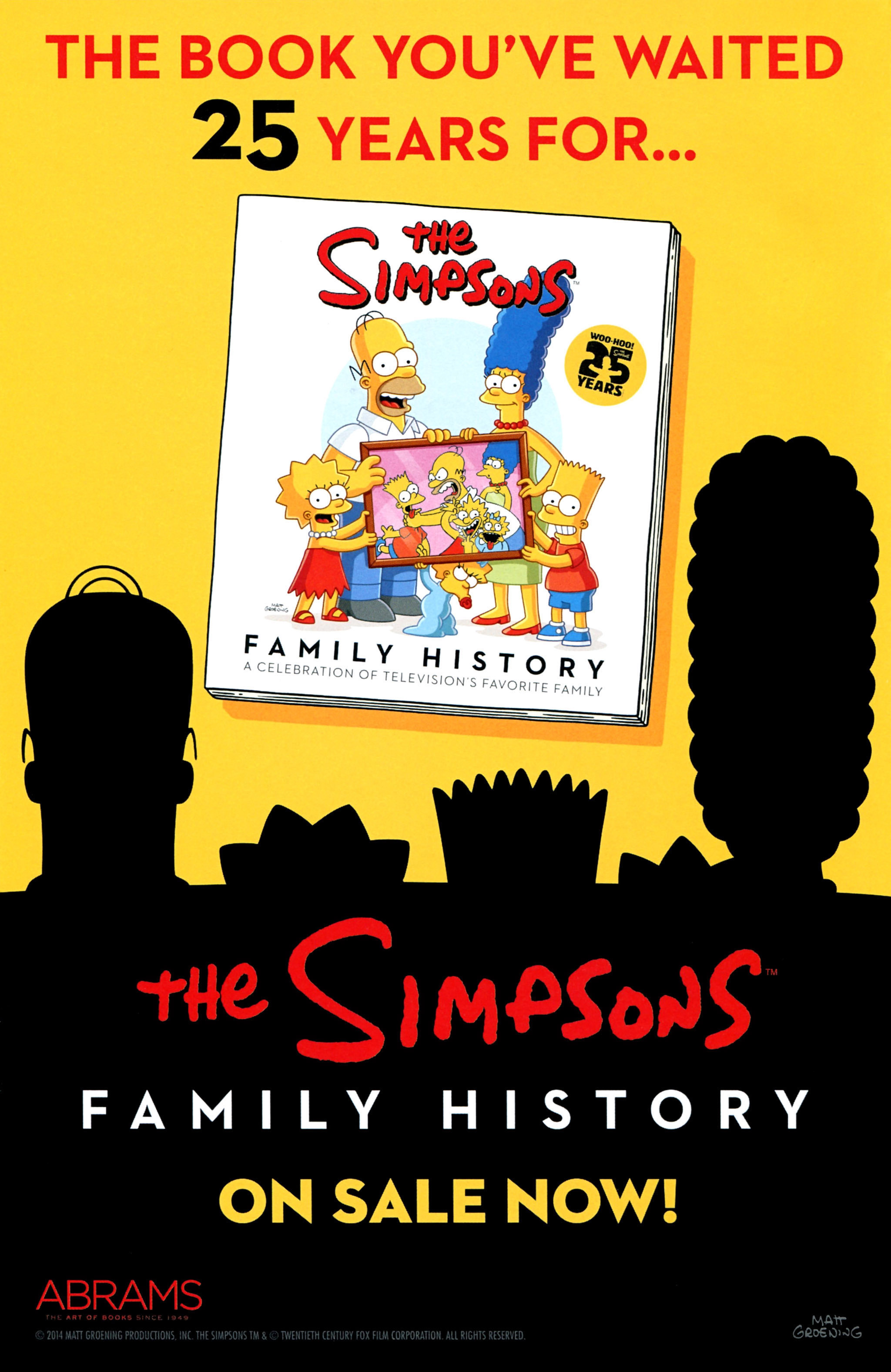 Read online Simpsons Comics comic -  Issue #218 - 2