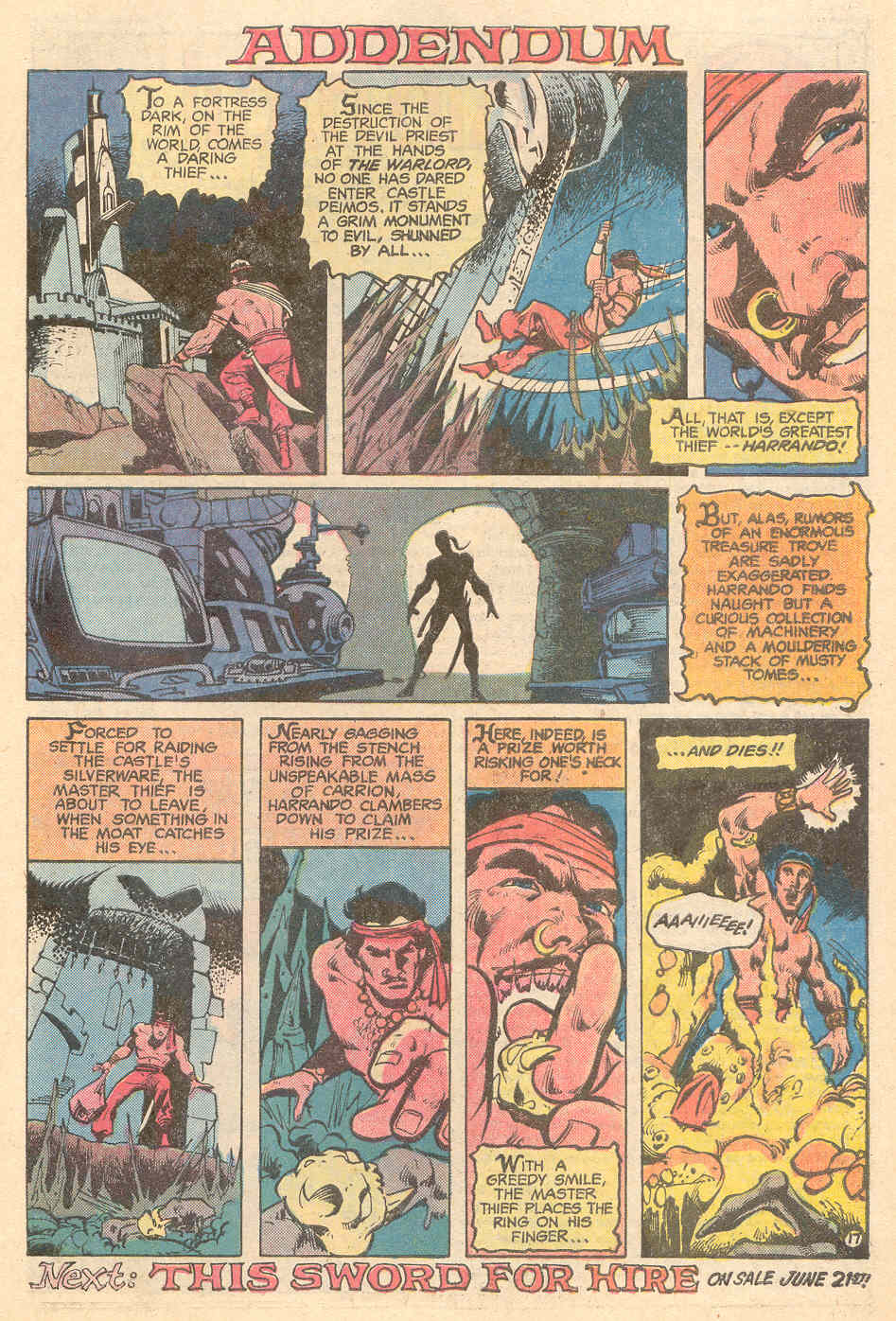 Warlord (1976) issue 24 - Page 18