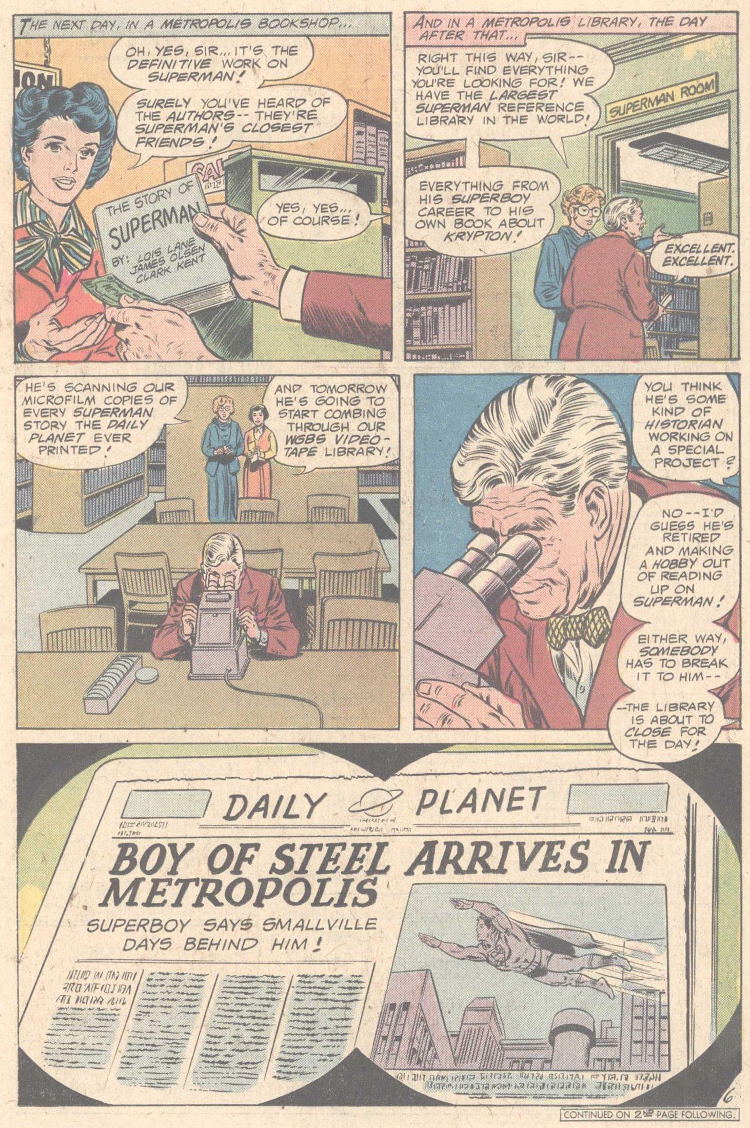 Action Comics (1938) 487 Page 8