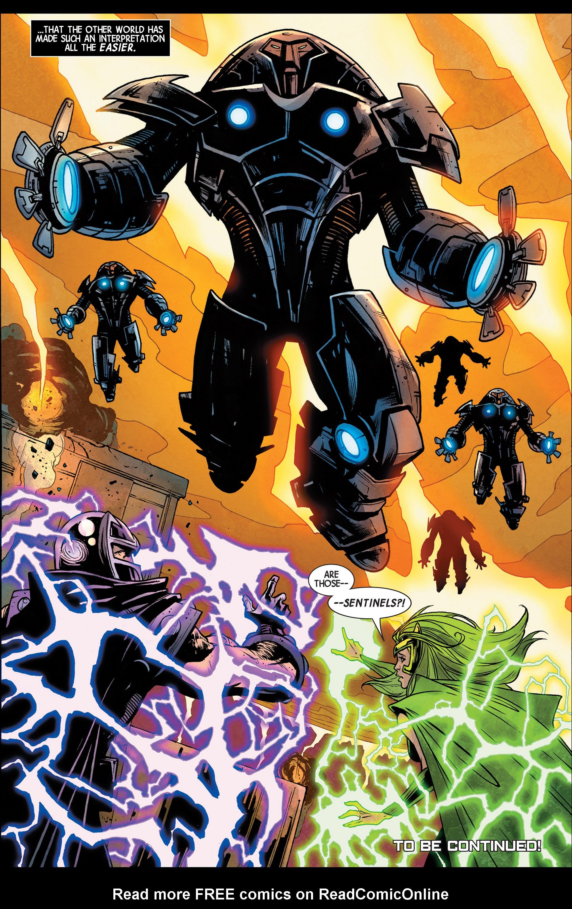 Read online Secret Wars: Last Days of the Marvel Universe comic -  Issue # TPB (Part 1) - 151