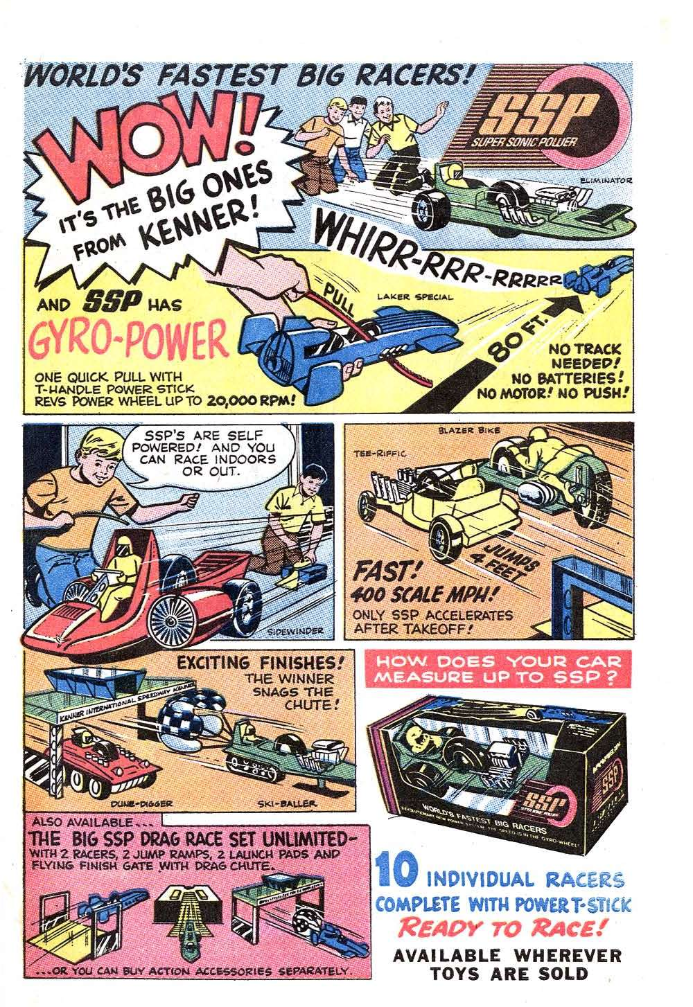 Read online Archie (1960) comic -  Issue #204 - 9