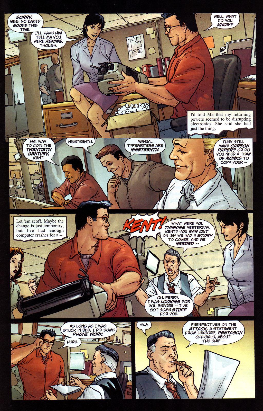 Action Comics (1938) 840 Page 9