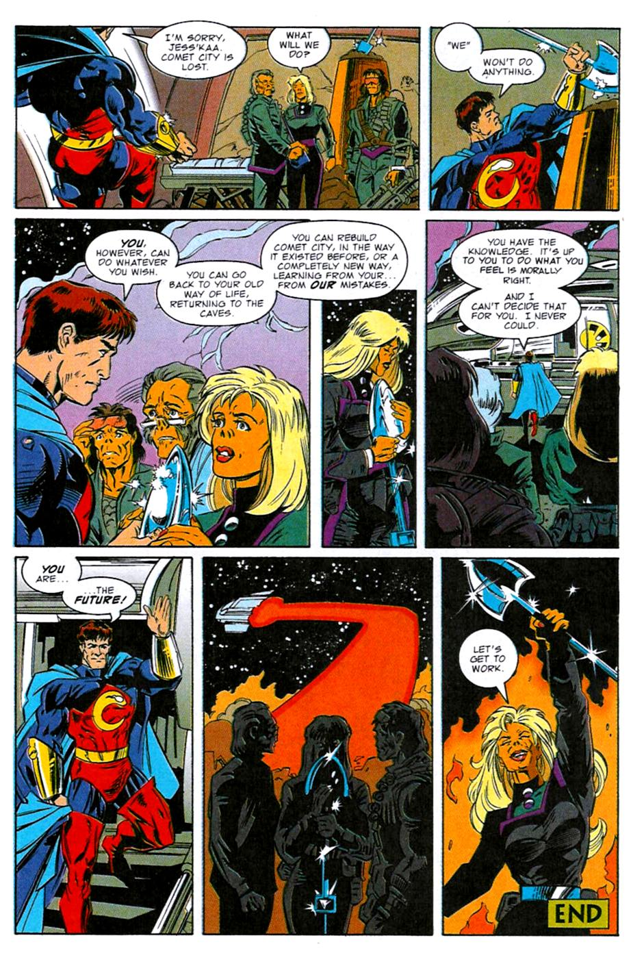 Read online Showcase '96 comic -  Issue #10 - 29