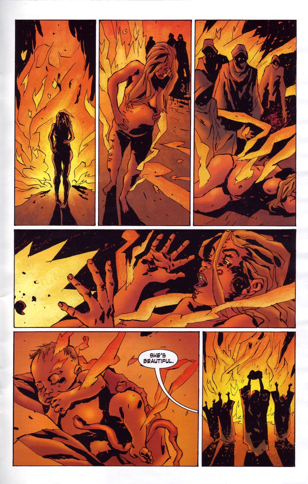 Criminal Macabre: My Demon Baby issue 1 - Page 26