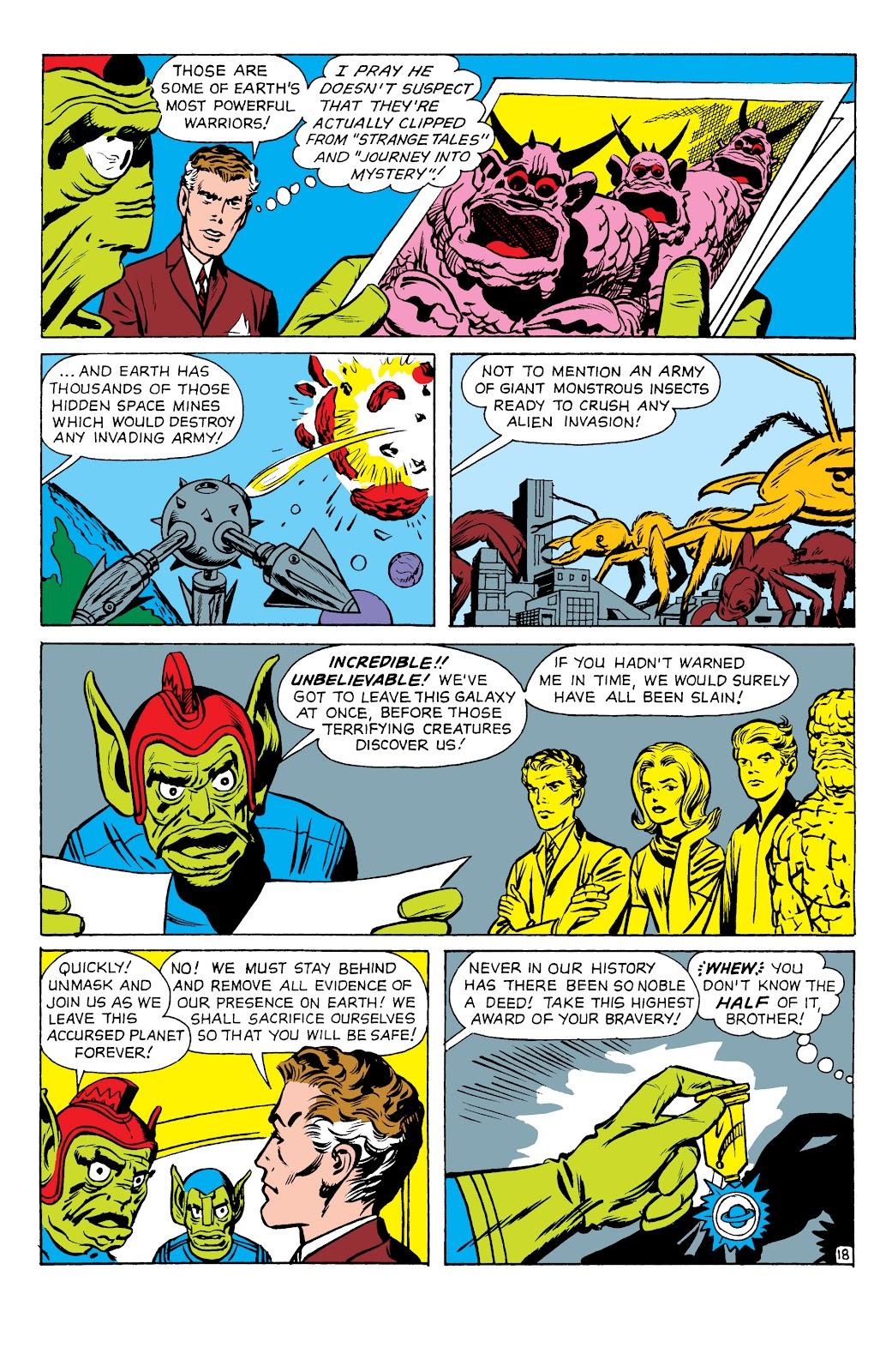 Read online Secret Invasion: Rise of the Skrulls comic -  Issue # TPB (Part 1) - 22