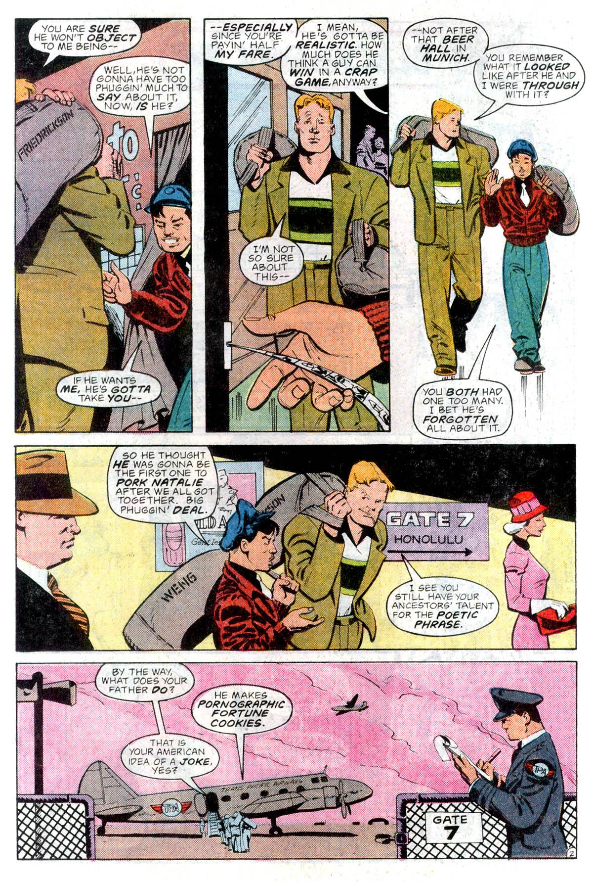 Action Comics (1938) 617 Page 11
