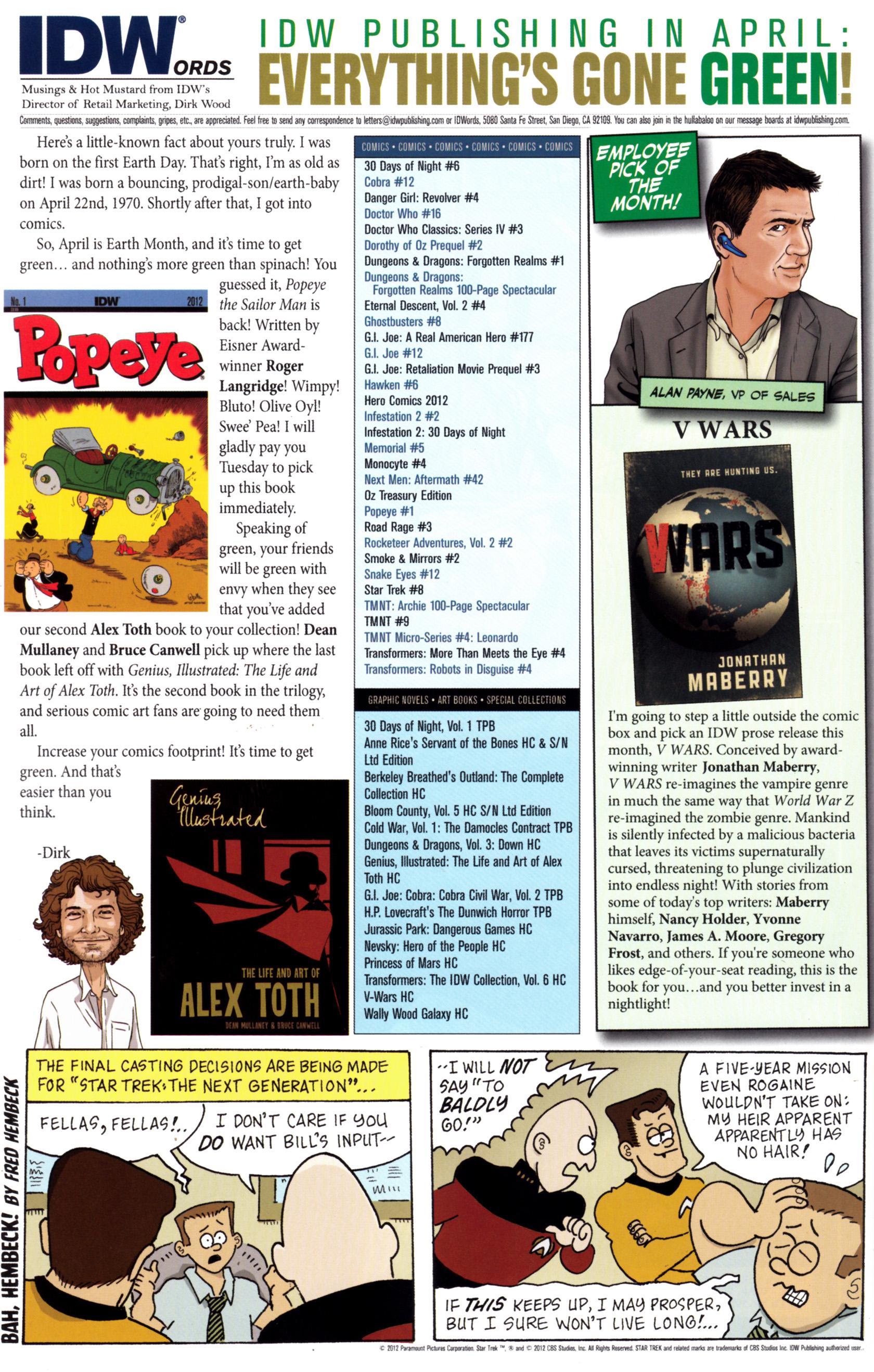 Read online G.I. Joe: Snake Eyes comic -  Issue #12 - 27