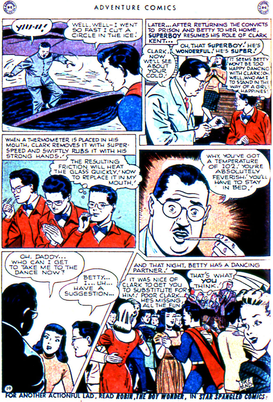 Read online Adventure Comics (1938) comic -  Issue #119 - 12
