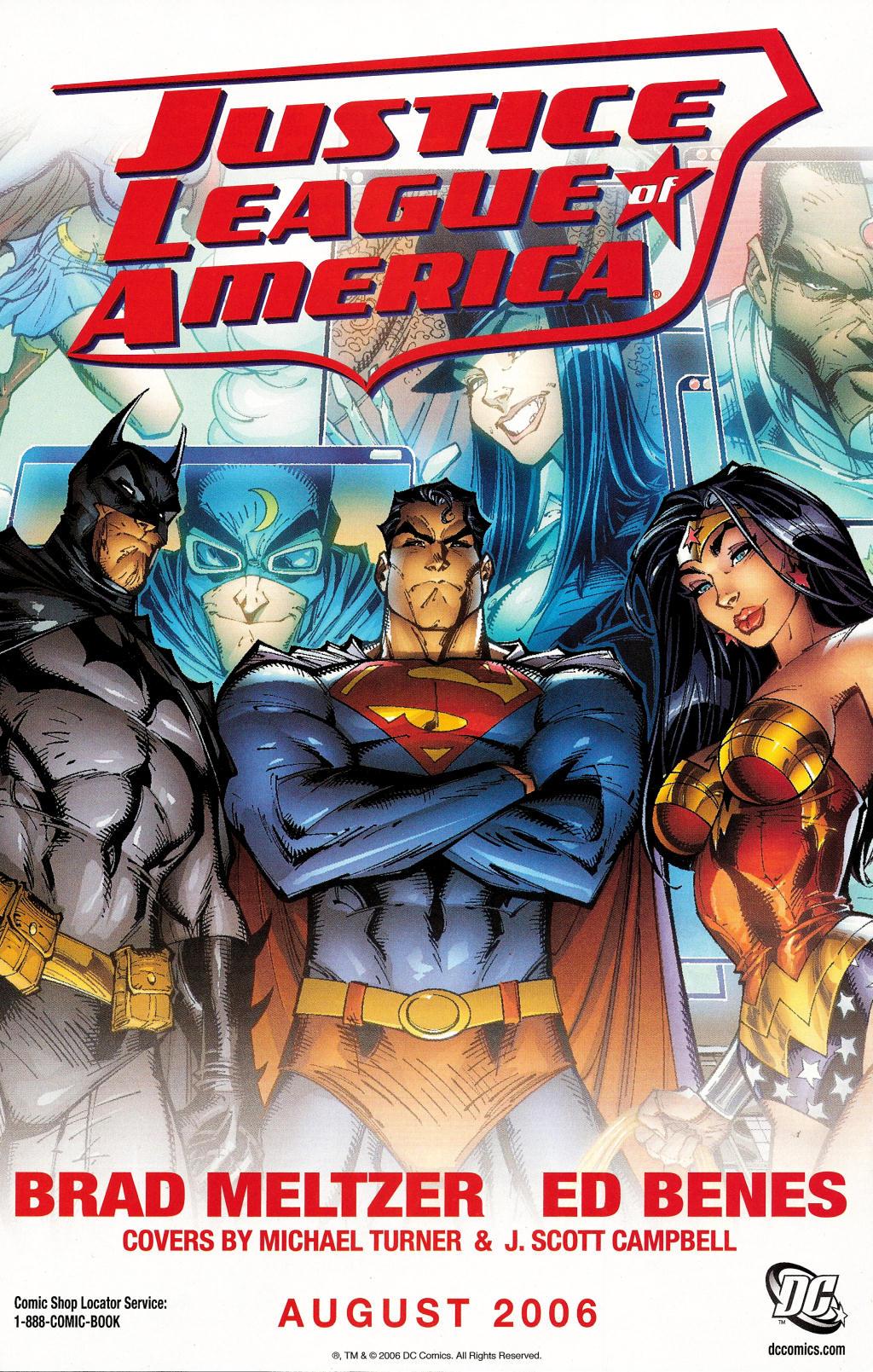 Read online Secret Six (2006) comic -  Issue #4 - 31