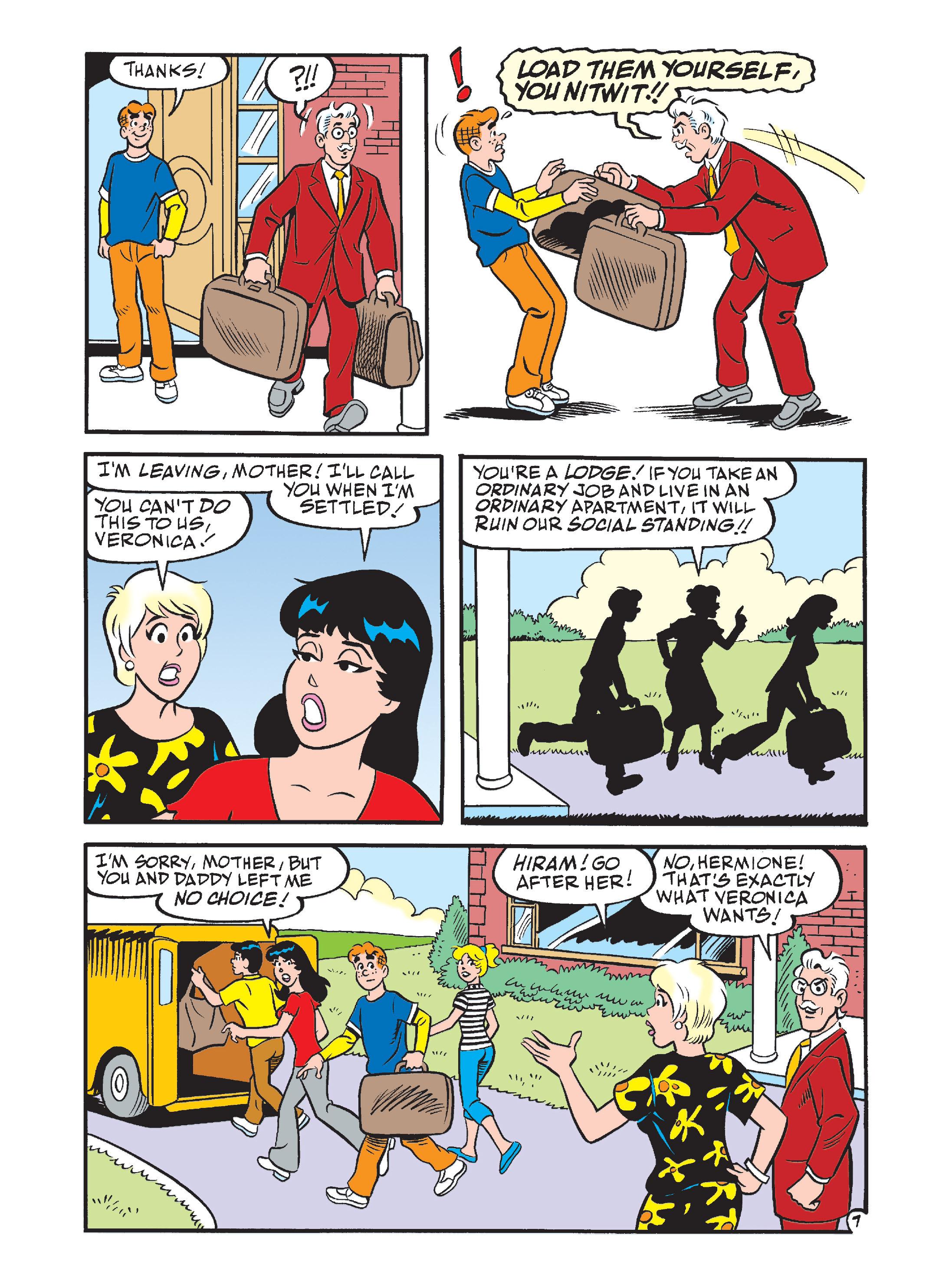 Read online Archie 1000 Page Comics Bonanza comic -  Issue #1 (Part 1) - 47